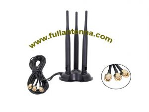P/N:FA2.45.8G.X4,2.4/5.8G External Antenna
