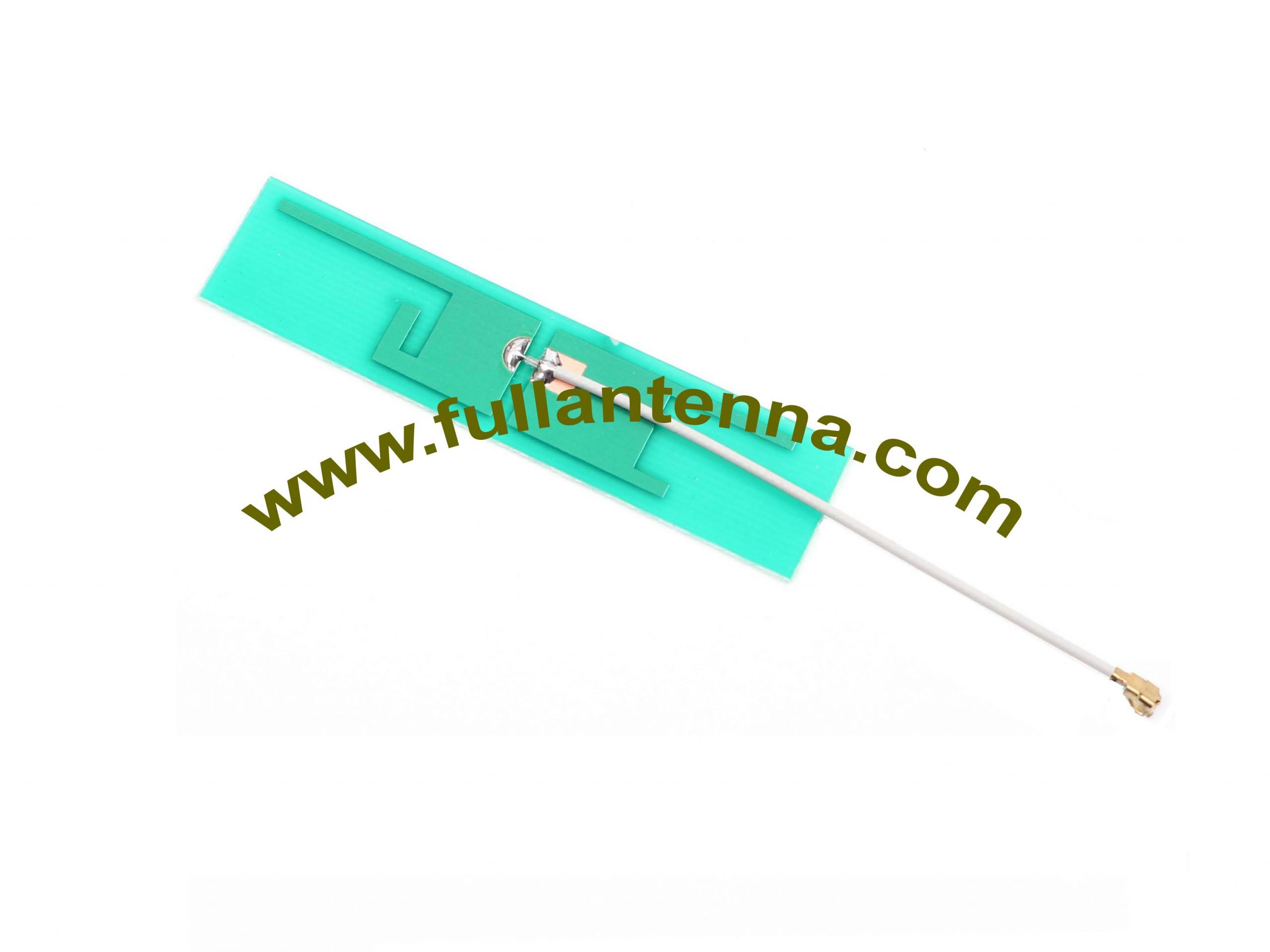 P/N:FA2400.0101,WiFi/2.4G Built-In Antenna,inner 2400mhz frequency IPEX  for  wifi device
