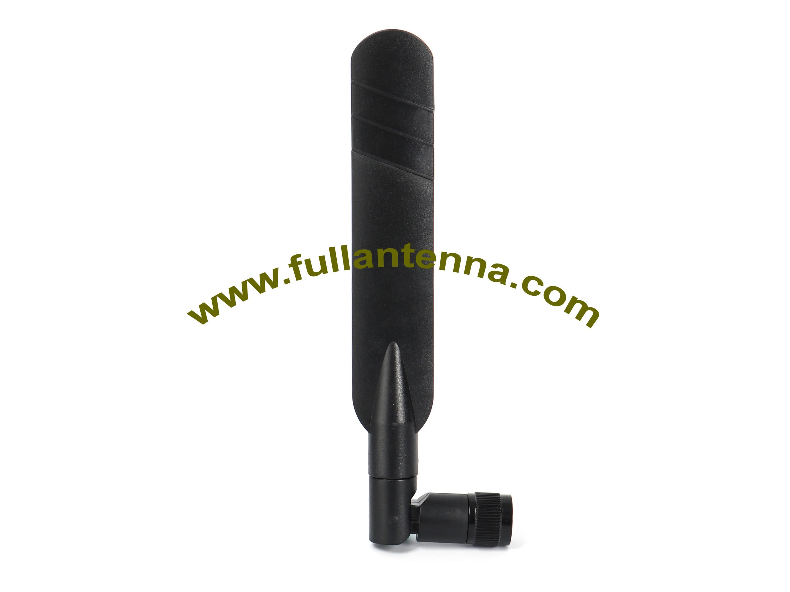 P/N:FA2400.0202,WiFi/2.4G Rubber Antenna,Rubber case Wifi2.4,5.8G  frequency
