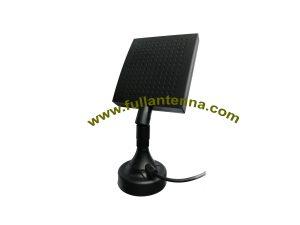 P / N: FA2400.88BS, zewnętrzna antena WiFi / 2.4G, antena biurkowa wewnętrzna 2,4G