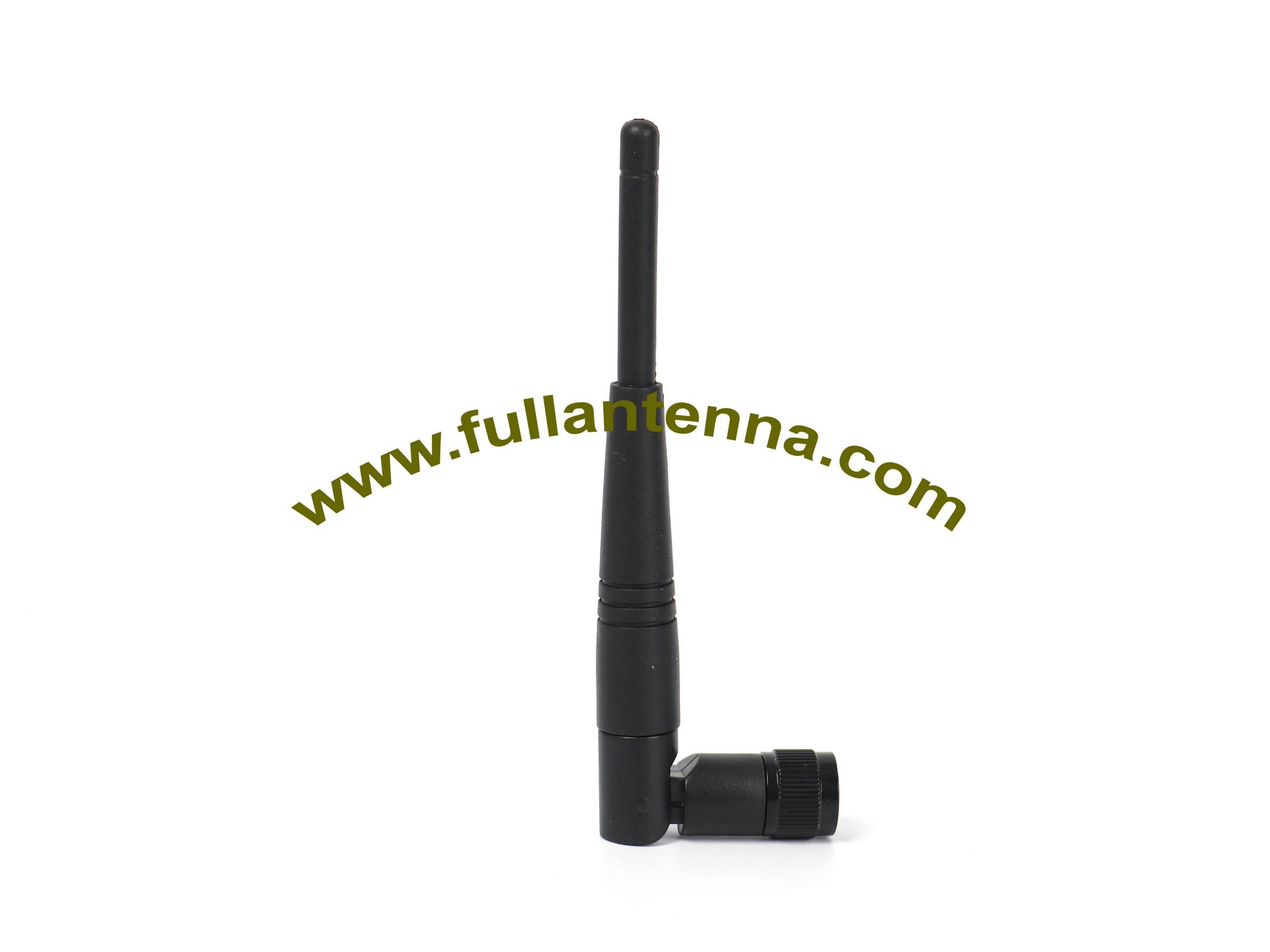 P/N:FA3G.0301,3G Rubber Antenna,  2.5dbi gain  SMA connector