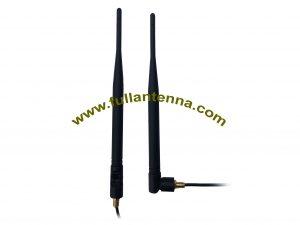 P / N: FA3G.1102,3G Zewnętrzna antena, śruba lub otwór