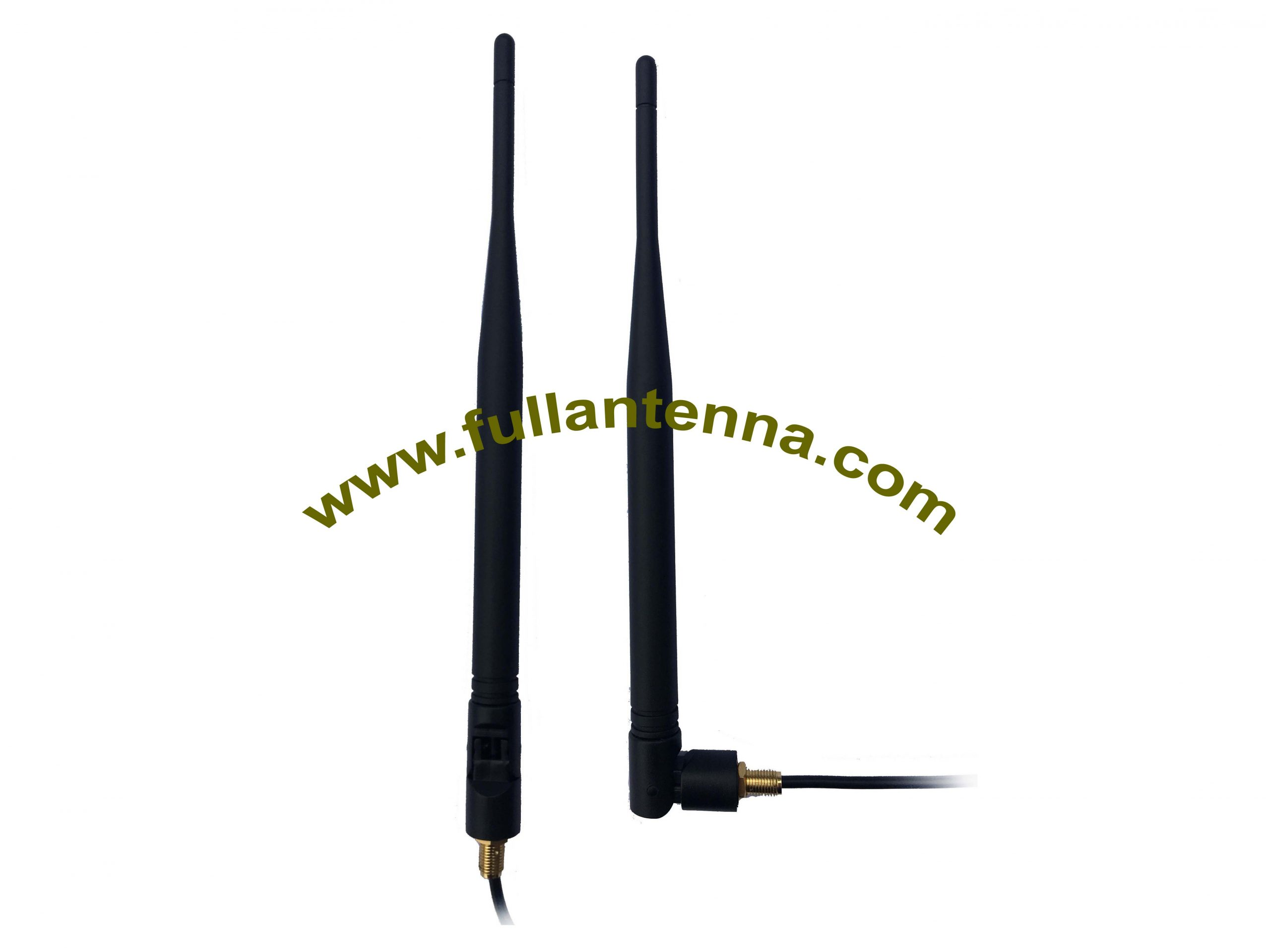 P/N:FA3G.1102,3G External Antenna ,screw or hole mount