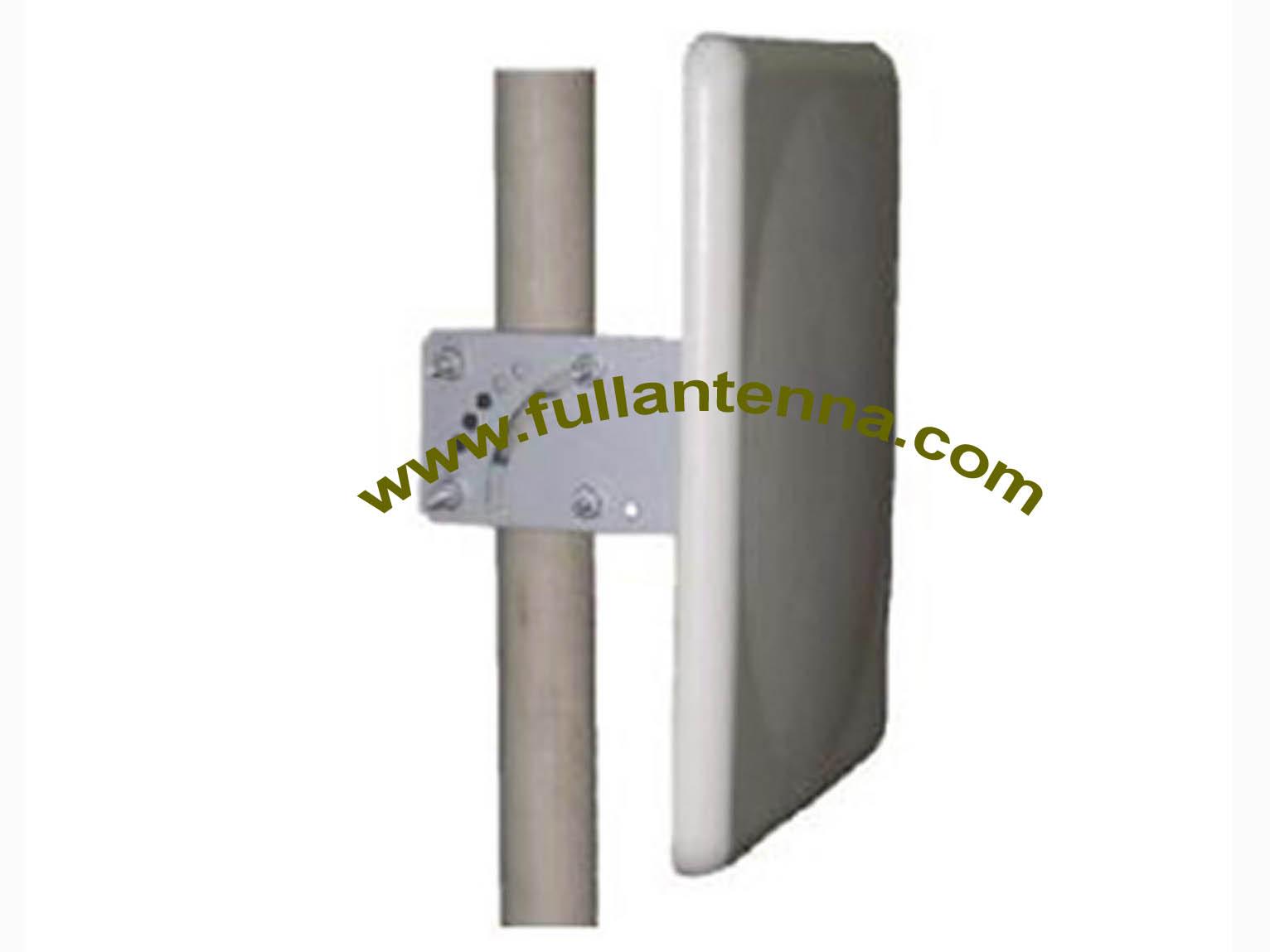P/N:FA433.W09,433Mhz Antenna, 433mhz patch high gain antenna N female connector