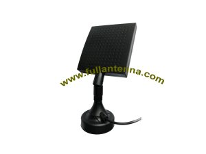 P/N:FA5800.88BS,5G/5.8G Antenna,magnetic base mount, cable length 20cm-5meters