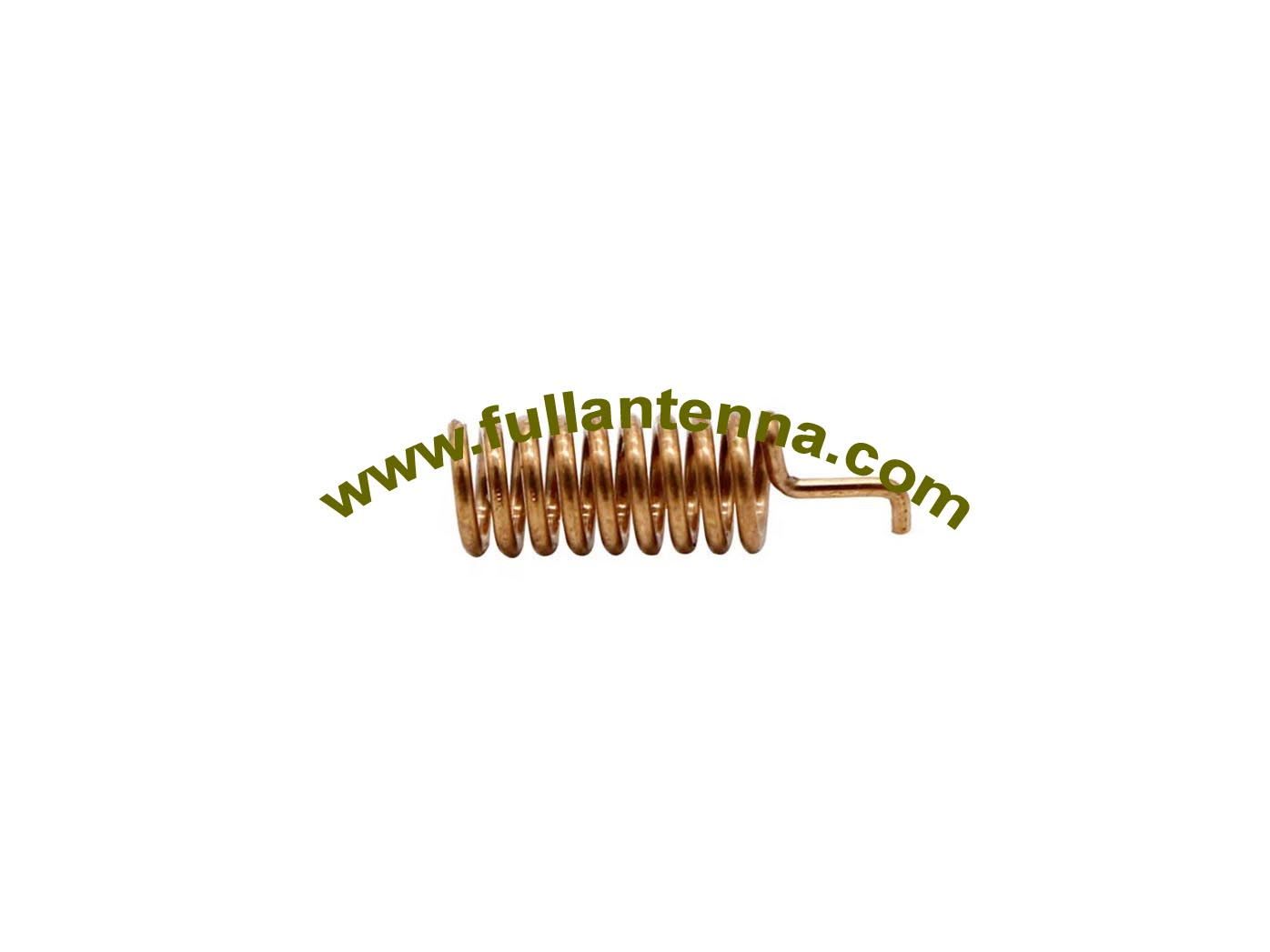 P/N:FA868.Spring,868Mhz Antenna Spring  868mhz Frequency Inner Antenna