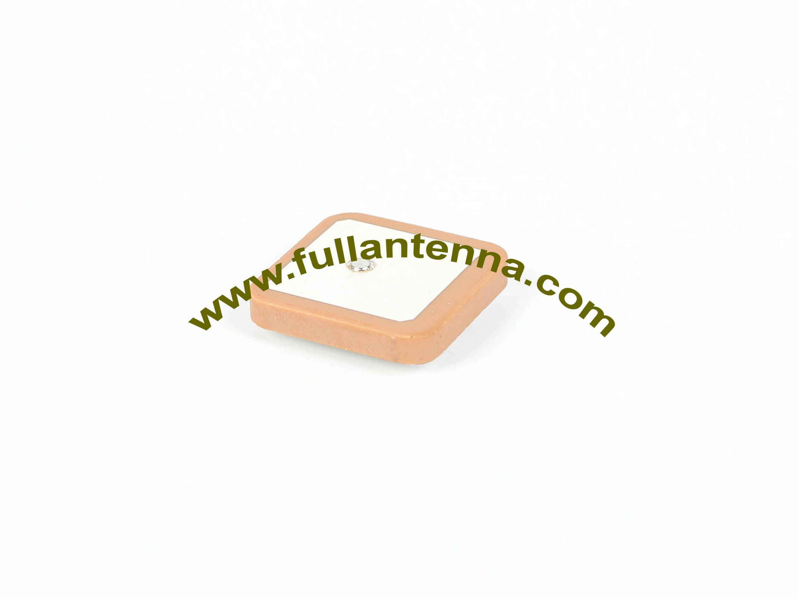 P/N:FA868.254,868Mhz Antenna,25x25x4mm patch  Dielectric antenna