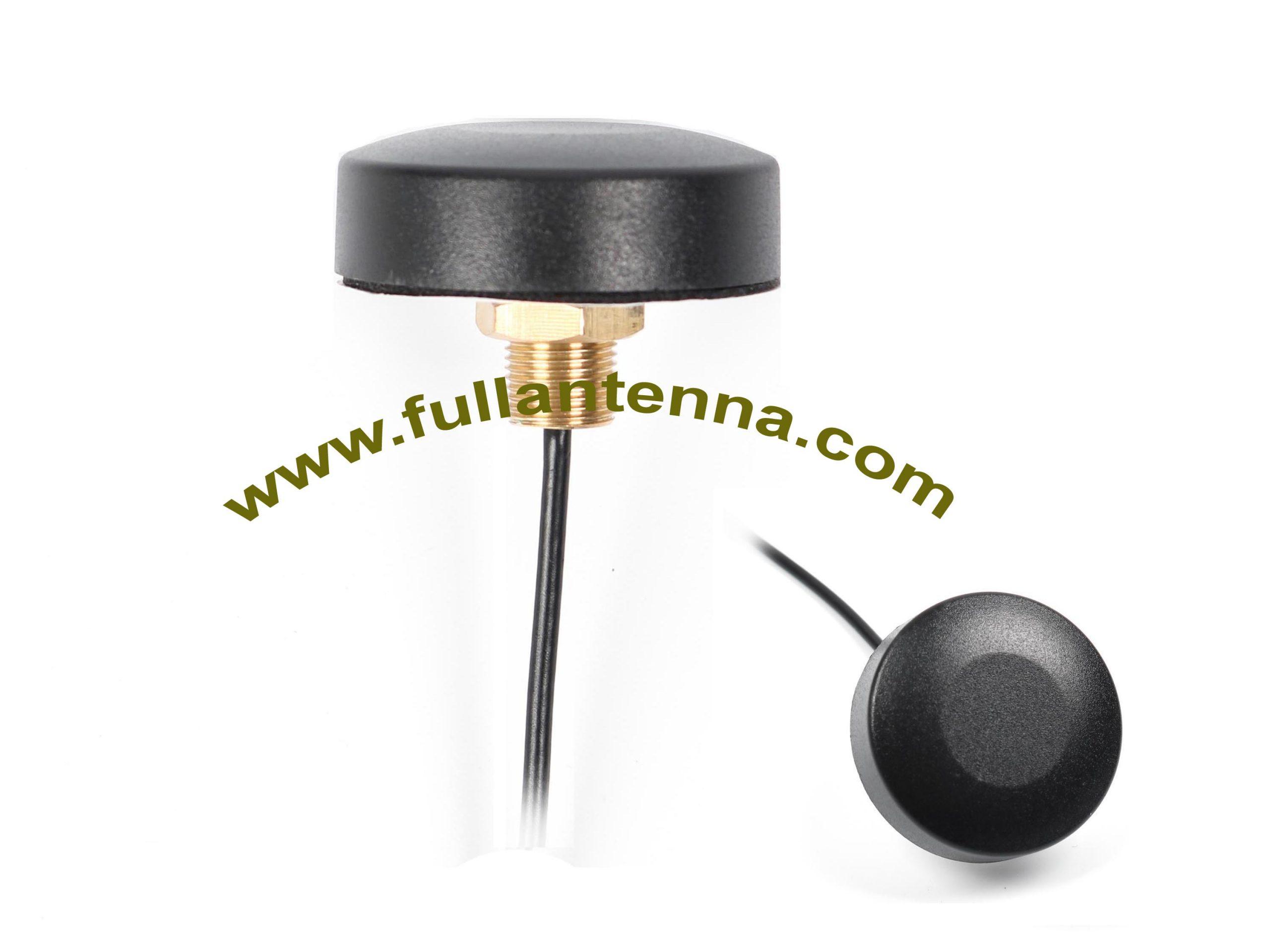 P/N:FA915.10,915Mhz Antenna,Small size RFID antenna  screw mount