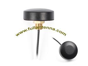 P / N: FAGPSGLONASS.06, zewnętrzna antena GPS Glonass, mini antena Gnss Śruba lub mocowanie na dachu