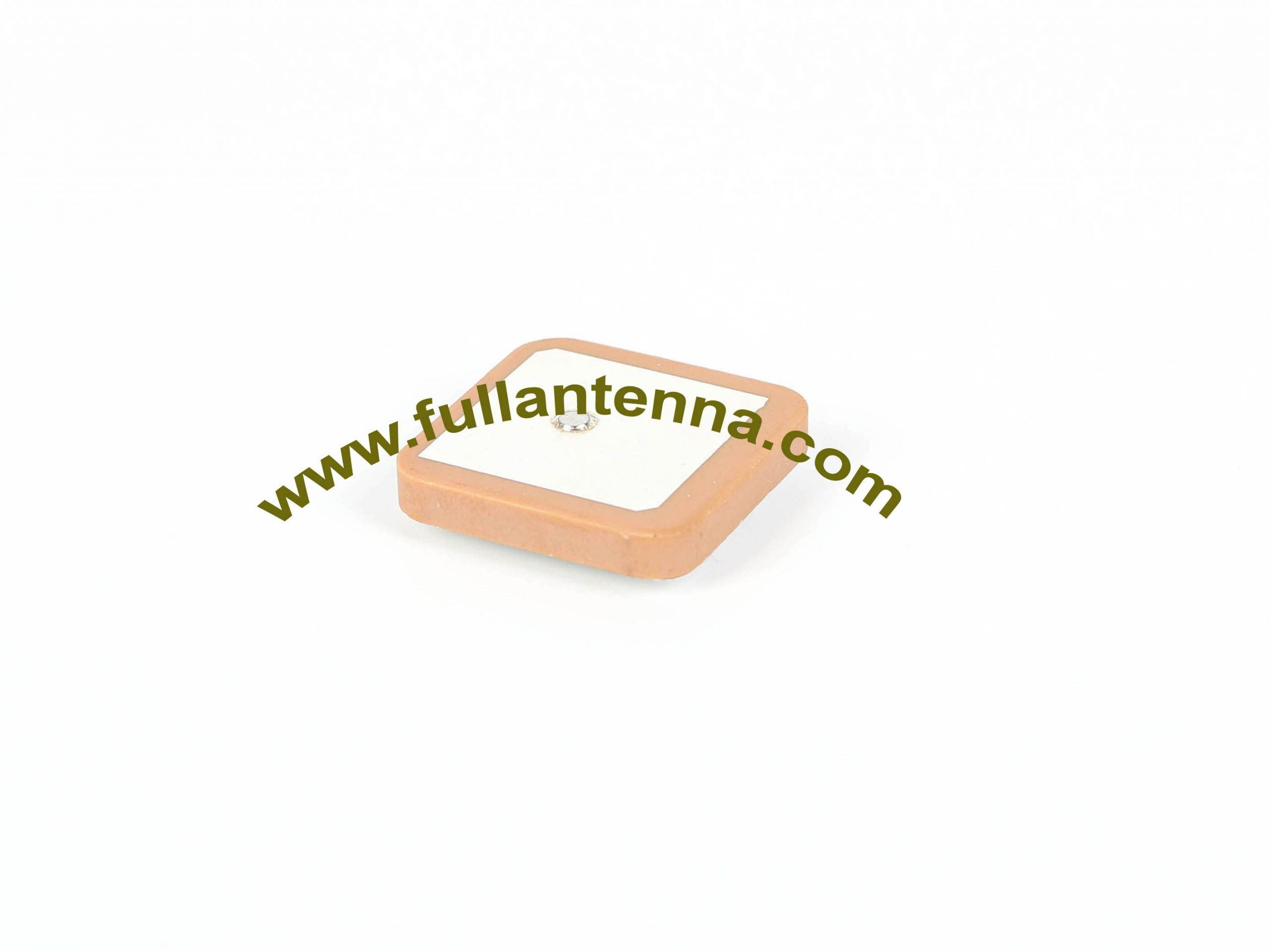 P/N:FA915.254,915Mhz Antenna,Small size 25x25x4mm RFID patch dielectric antenna