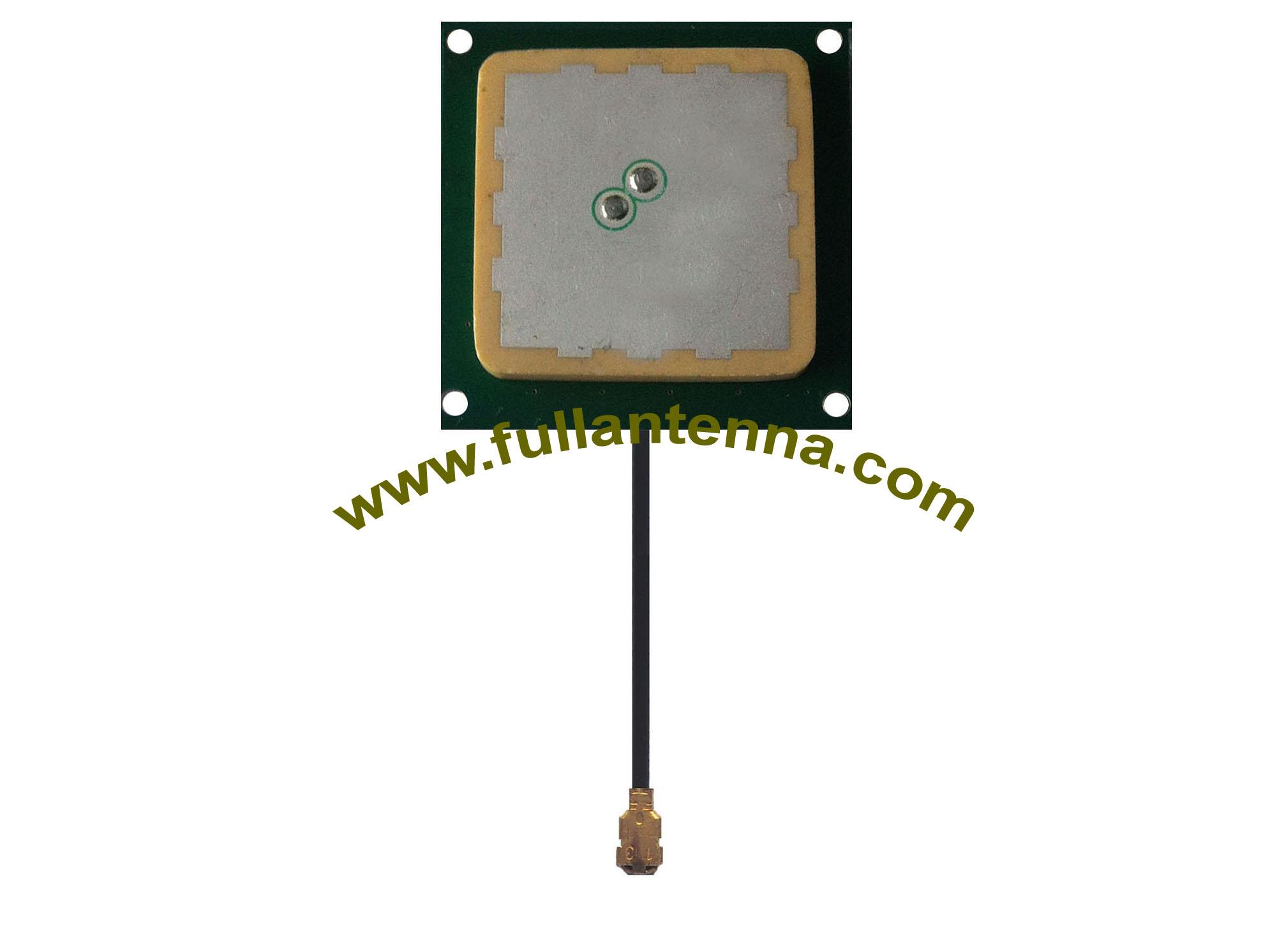 P/N:FA915.507,915Mhz Antenna, RFID patch antenna