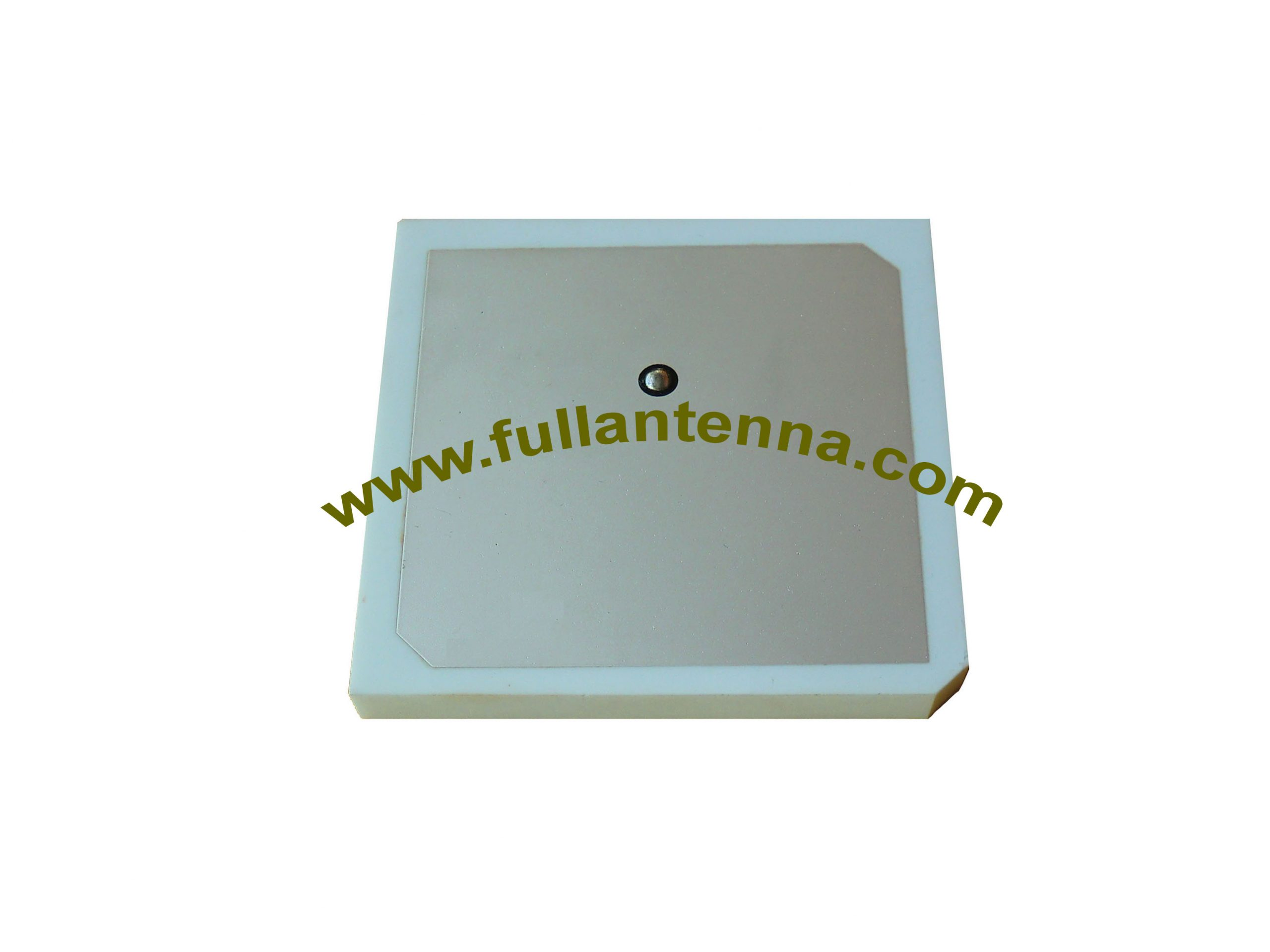 P/N:FA915.636,915Mhz Antenna,RFID dielectric antenna 63.5X63.5X6mm