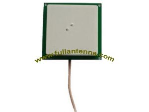 P/N:FA915.707,915Mhz Antenna,RFID patch antenna 70x70x6.5mm size