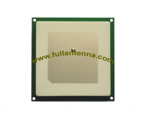 P/N:FA915.908,915Mhz Antenna,big patch 902-908mhz  high gain strong signal dielectric aerial
