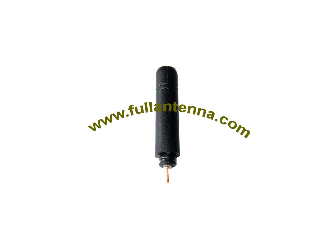 P/N:FA2400.0102,WiFi/2.4G Rubber Antenna, 36mm length very short size antenna