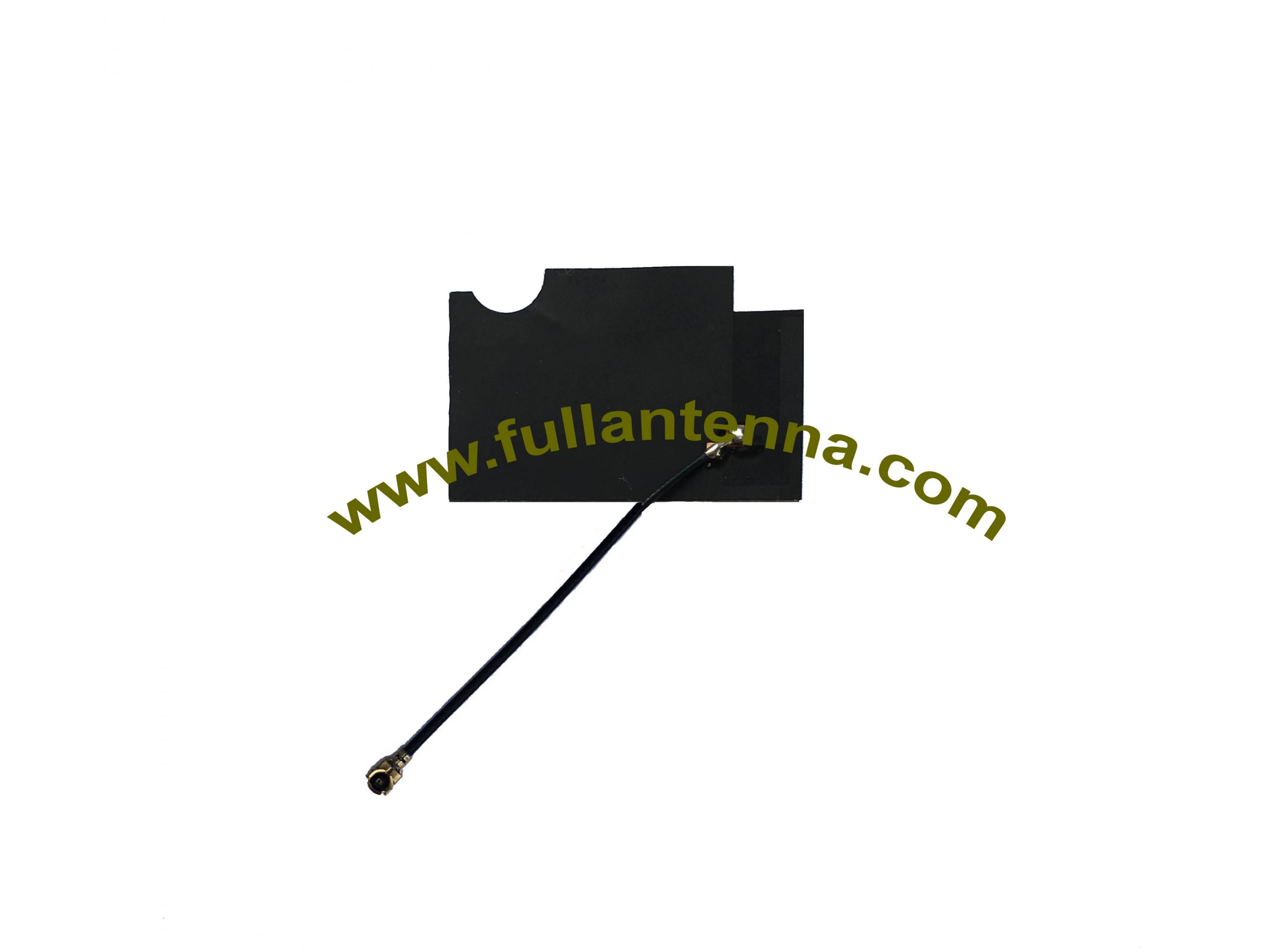 P/N:FA2400.02FPCB,WiFi/2.4G Built-In Antenna,FPCB  inner antenna 2400Mhz  IPEX