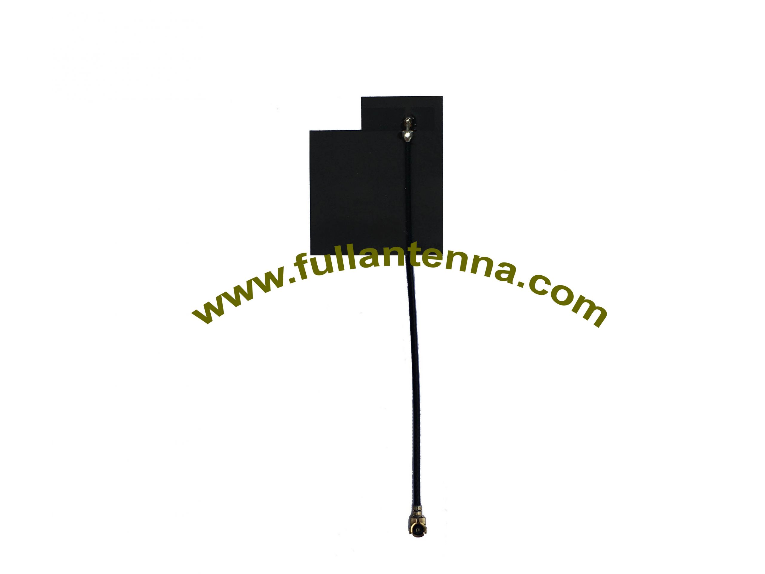 P/N:FA2400.03FPCB,WiFi/2.4G Built-In Antenna,2400mhz frequency for Wifi device