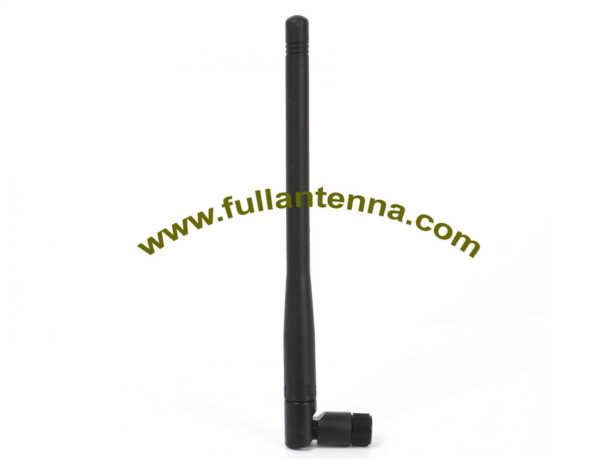 P/N:FA2400.0505,WiFi/2.4G Rubber Antenna,5dbi hot sale  high quality,SMA male or RP SMA