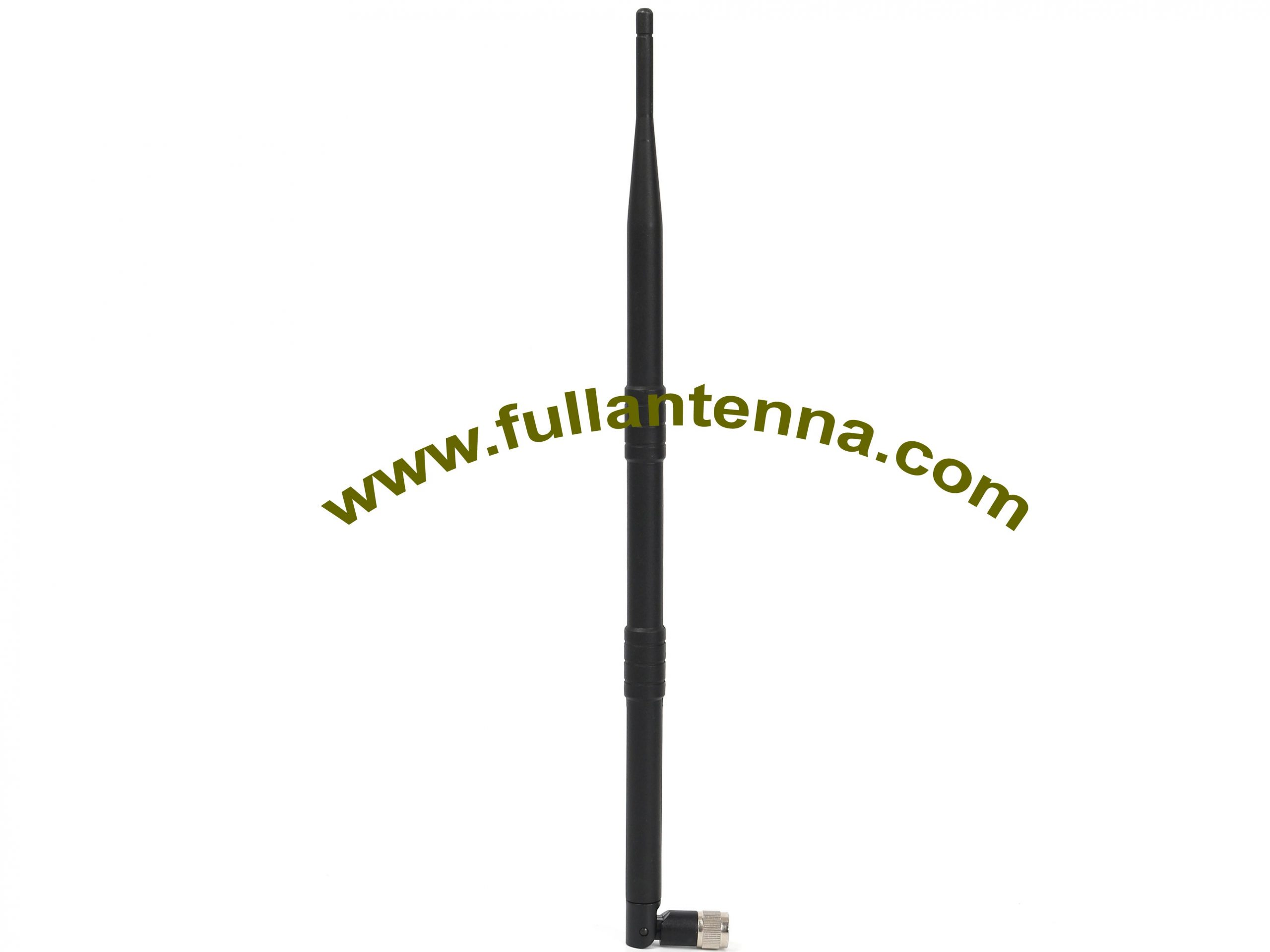 P/N:FA2400.0510,WiFi/2.4G Rubber Antenna,2400-2500mhz frequency 10dbi gain