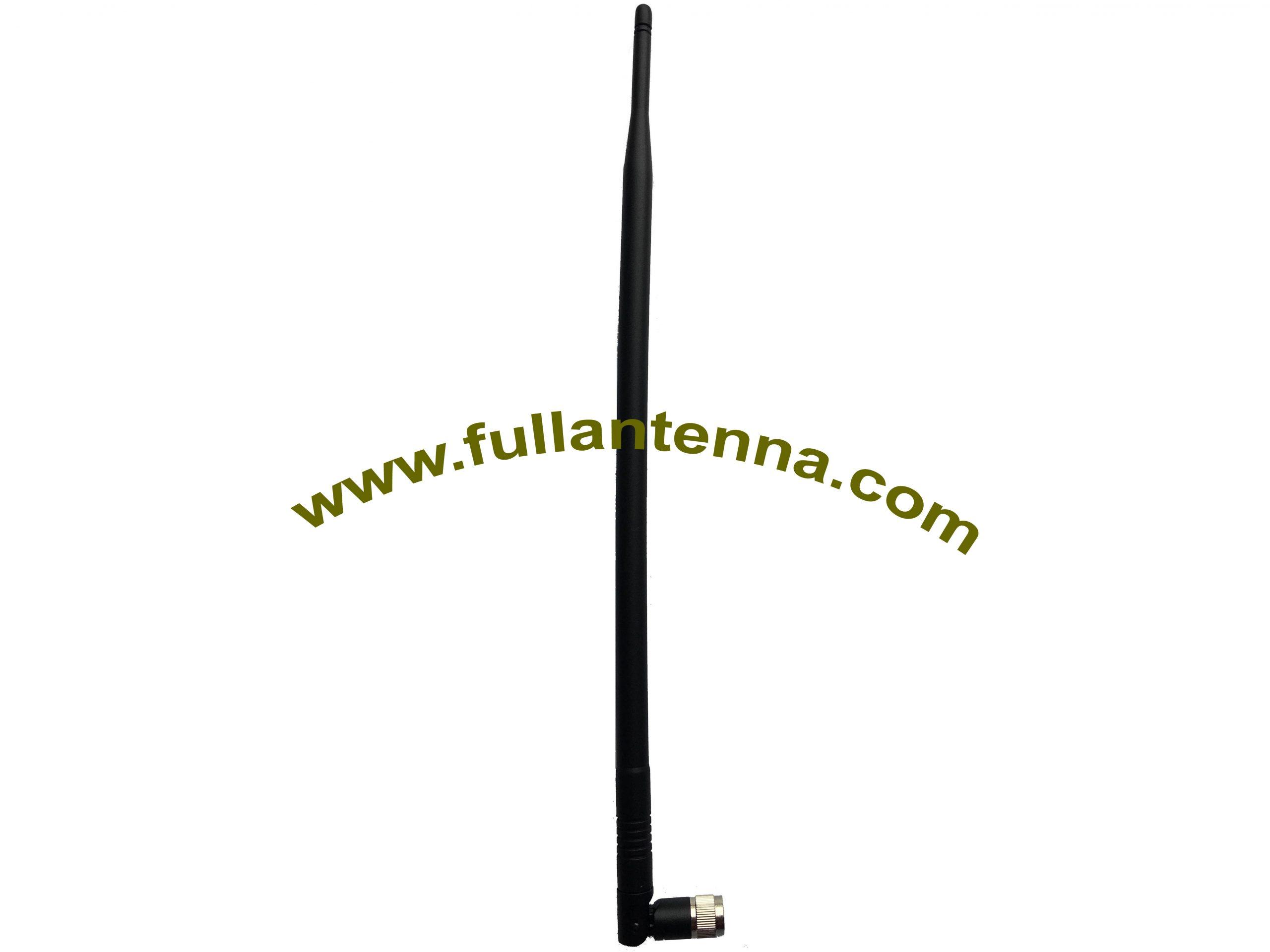 P/N:FA2400.05101,WiFi/2.4G Rubber Antenna, 10dbi  rubber antenna SMA rotation male