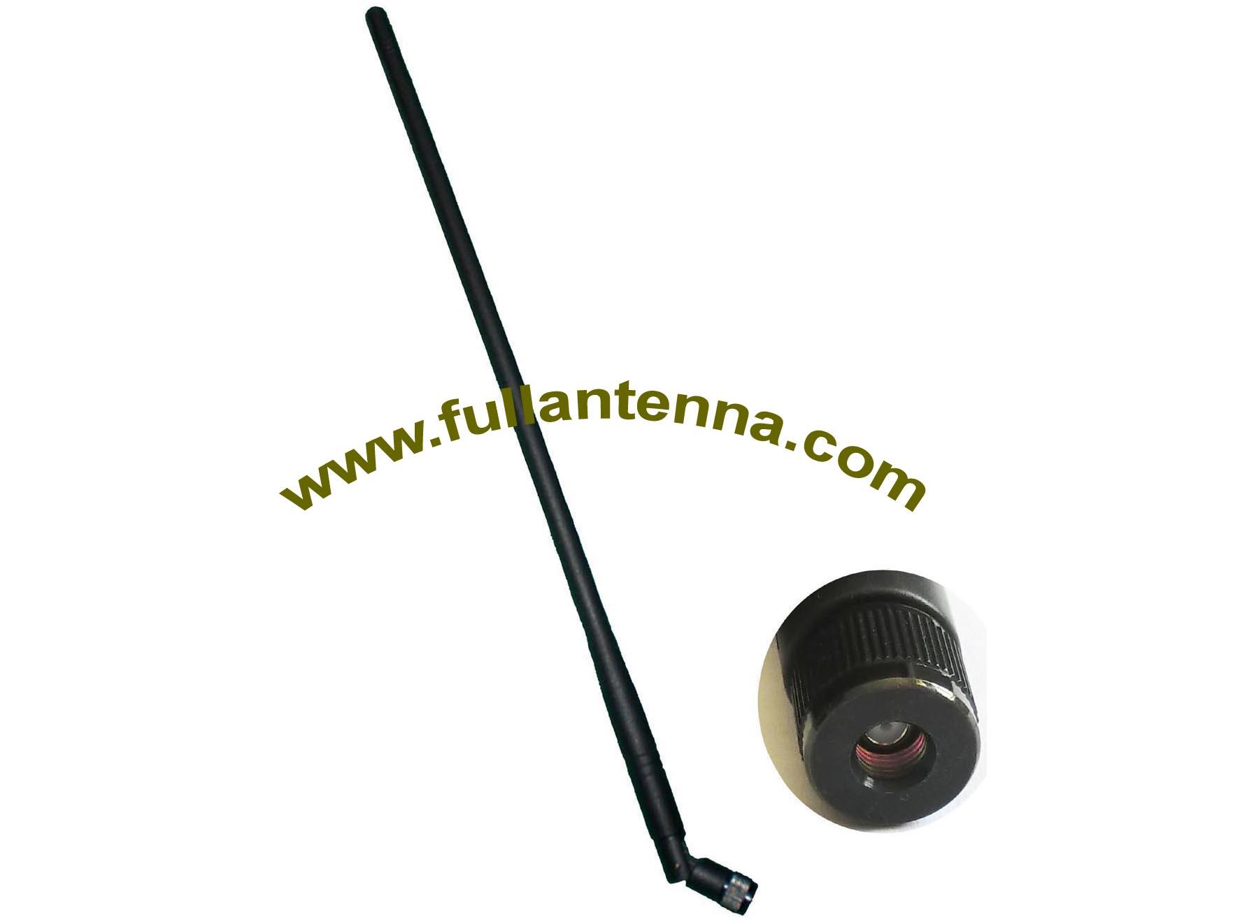 P/N:FA2400.0512,WiFi/2.4G Rubber Antenna,12DBI high gain strong signal for wifi device