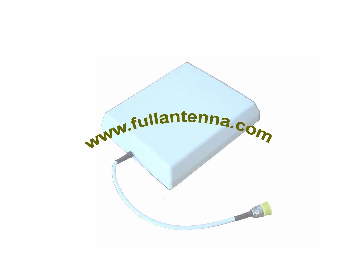 P/N:FA2400.12,WiFi/2.4G External Antenna,patch wall mount  8dbi with Bracket antenna 20cm-1meter