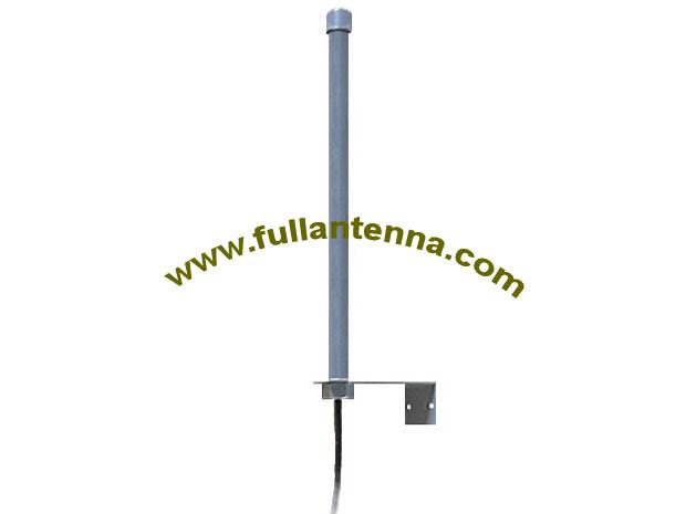 P/N:FA2400.357,WiFi/2.4G External Antenna, 7dBi,0.5-3meters cable length  N male
