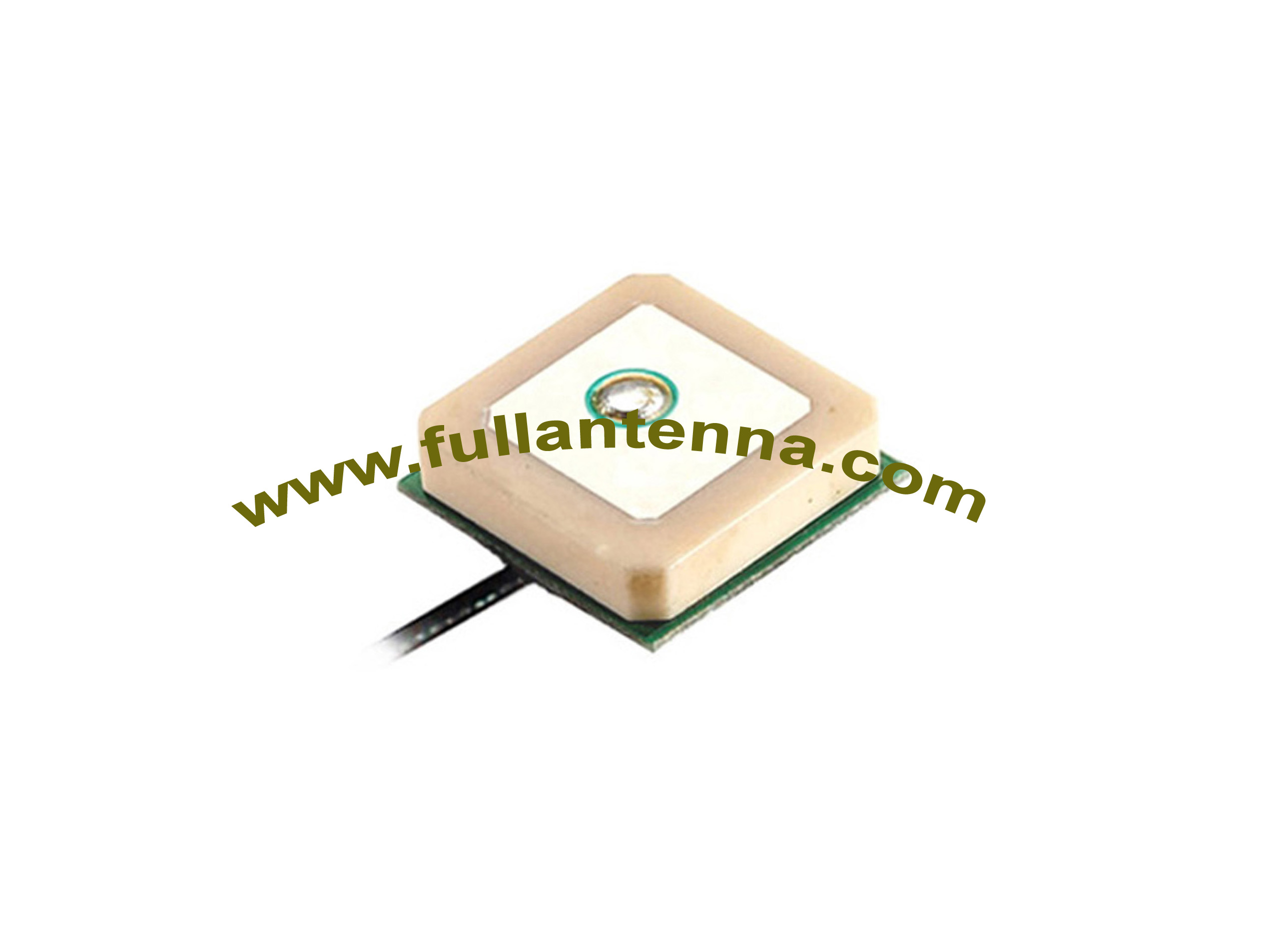 P/N:FA2400.P02,WiFi/2.4G Built-In Antenna,Patch antenna with cable 2-20cm IPX
