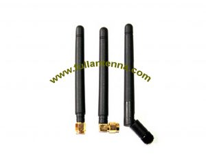 P/N:FA3G.0201,3G Rubber Antenna,antenna,rubber antenna,whip antenna,sma straight right angle male