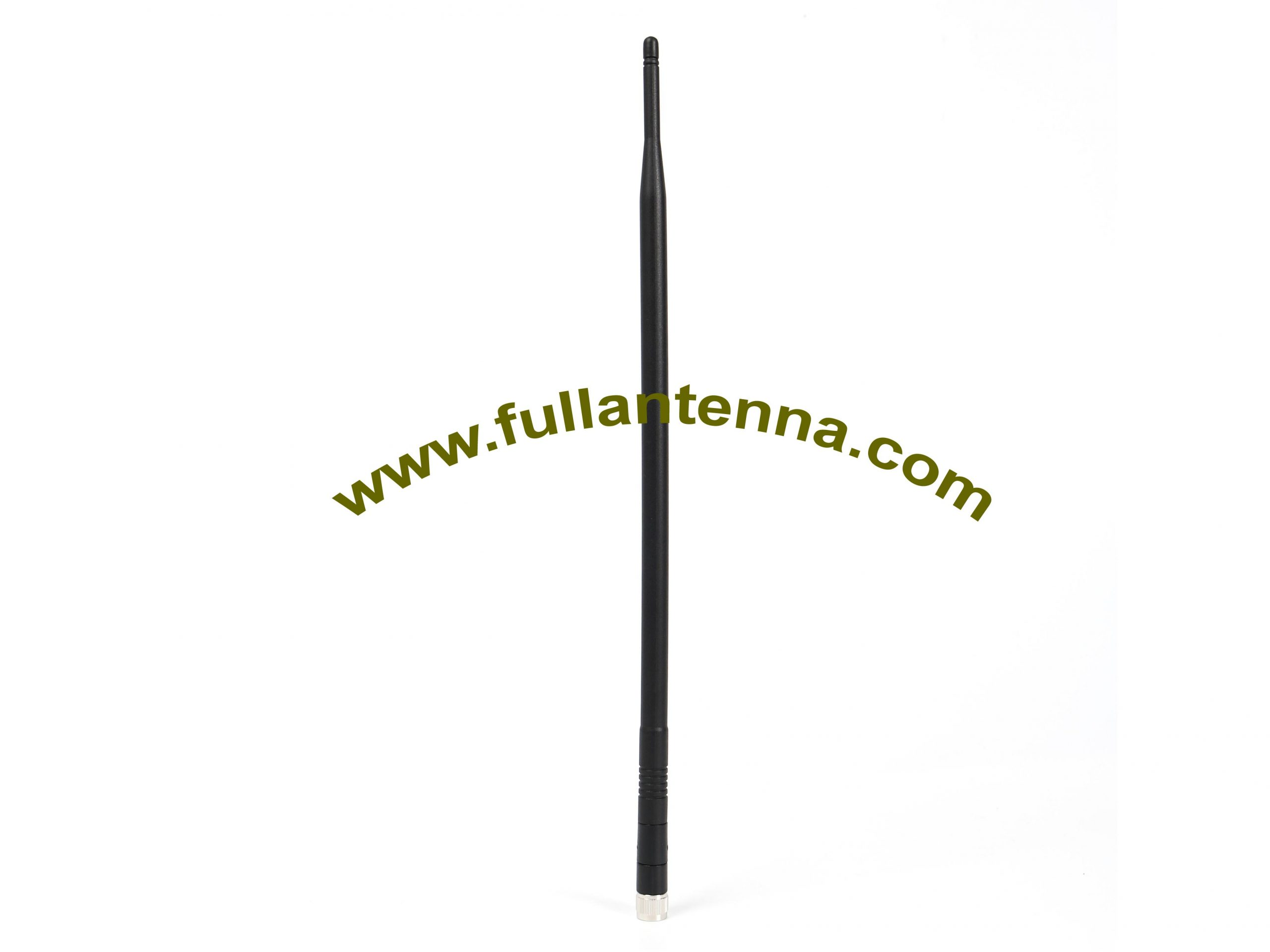 P/N:FA3G.0306,3G Rubber Antenna,3G  antenna with SMA rotation male  6dBi high gain