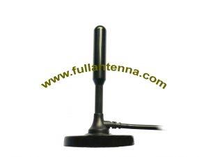 P / N: FA3G.0606,3G Zewnętrzna antena, magnetyczna antena 3G do pojazdu