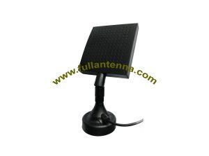 P / N: FA3G.88BS, zewnętrzna antena 3G, wewnętrzna antena 3G z mocowaniem magnetycznym