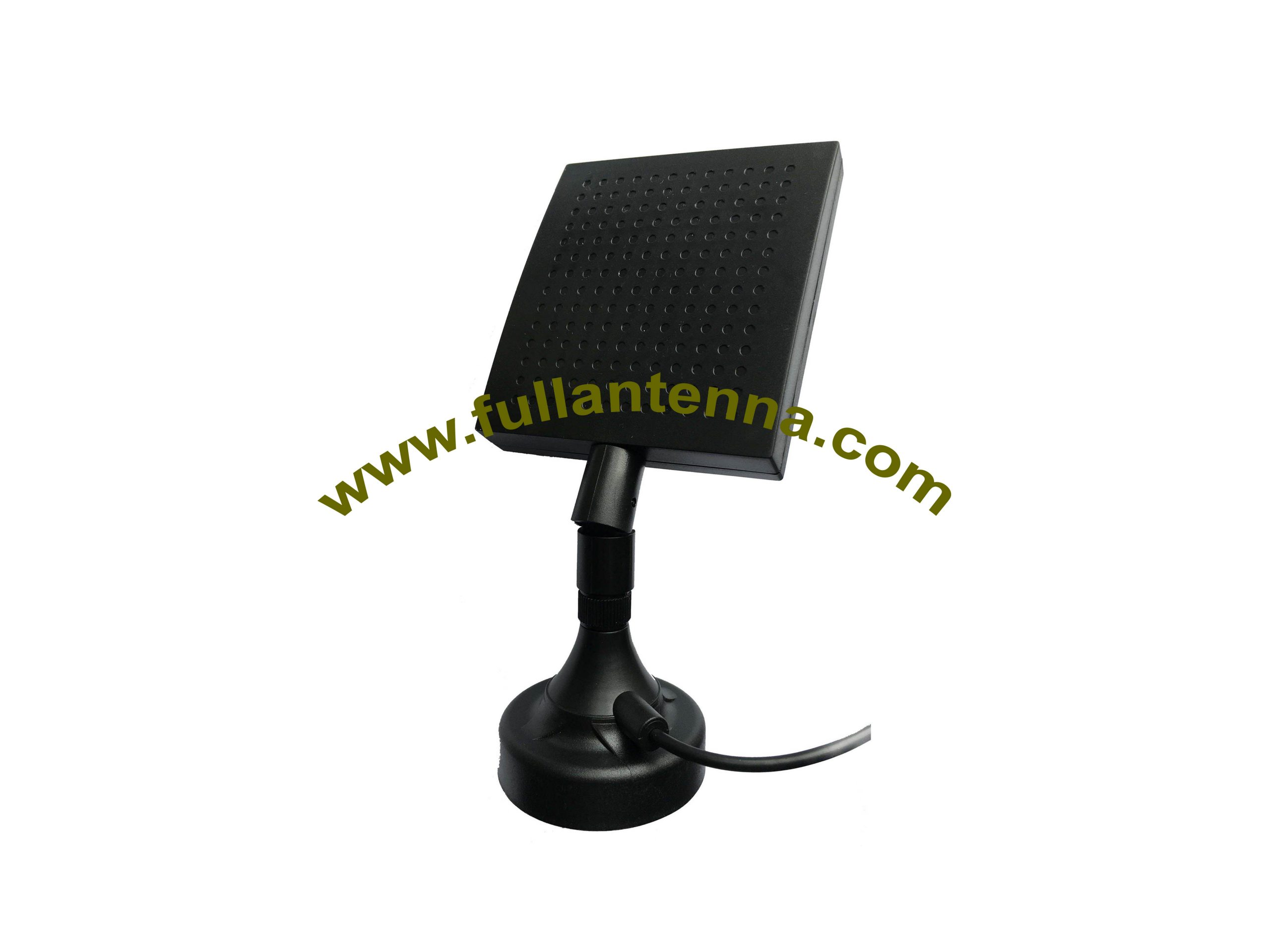 P/N:FA3G.88BS,3G External Antenna,3G  indoor antenna with  magnetic mount