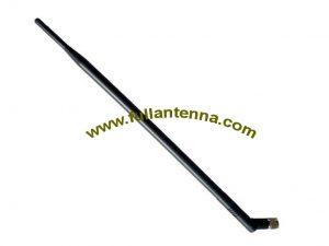 P / N: FA5800.16H, antena 5G / 5.8G, wysoki zysk 10dbi zysk, męski rotacja SMA lub męski RP SMA