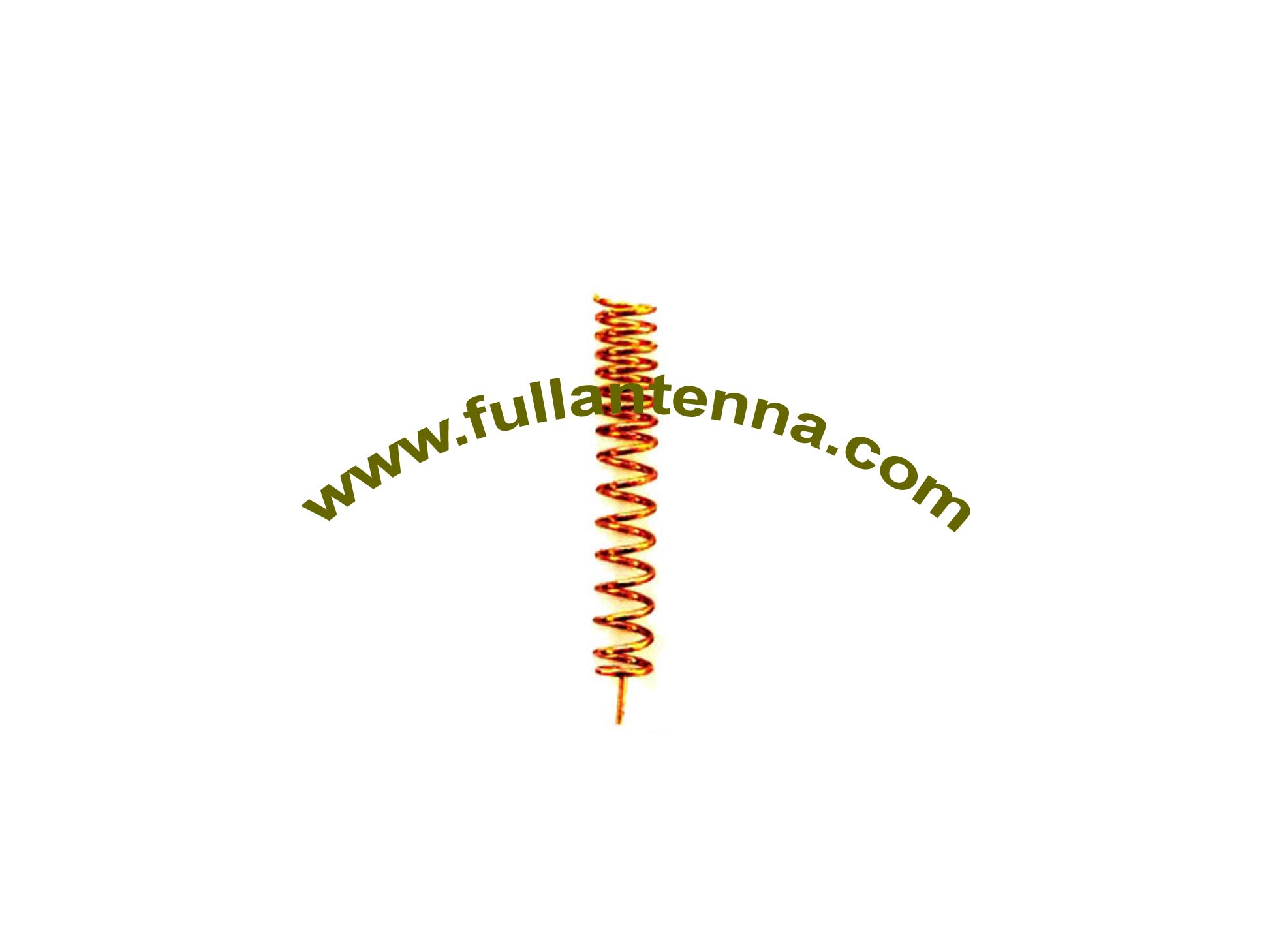 P/N:FAGSM.Spring-1.Spring Antenna,inner antenna GSM850/900/1800/1900MHZ and customize size