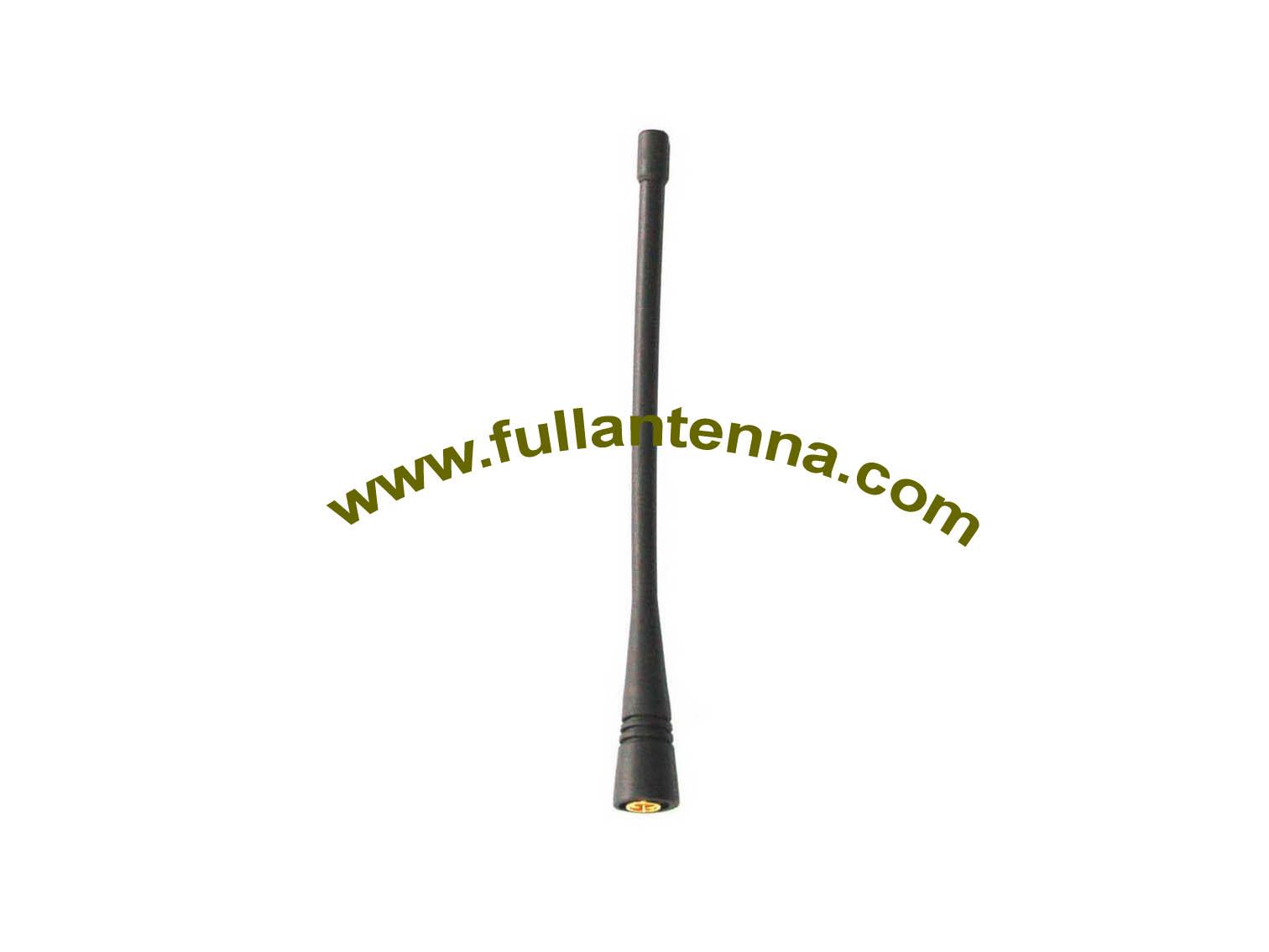 P/N:FA868.12.5cm,868Mhz Antenna,short rubber  RFID antenna