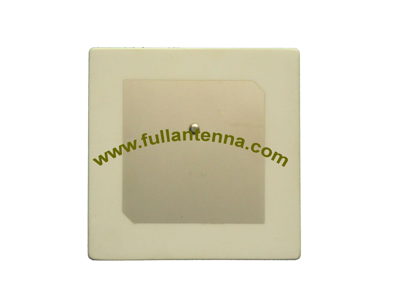 P/N:FA868.786,868Mhz Antenna,big patch antenna high gain 78x78x6mm antenna