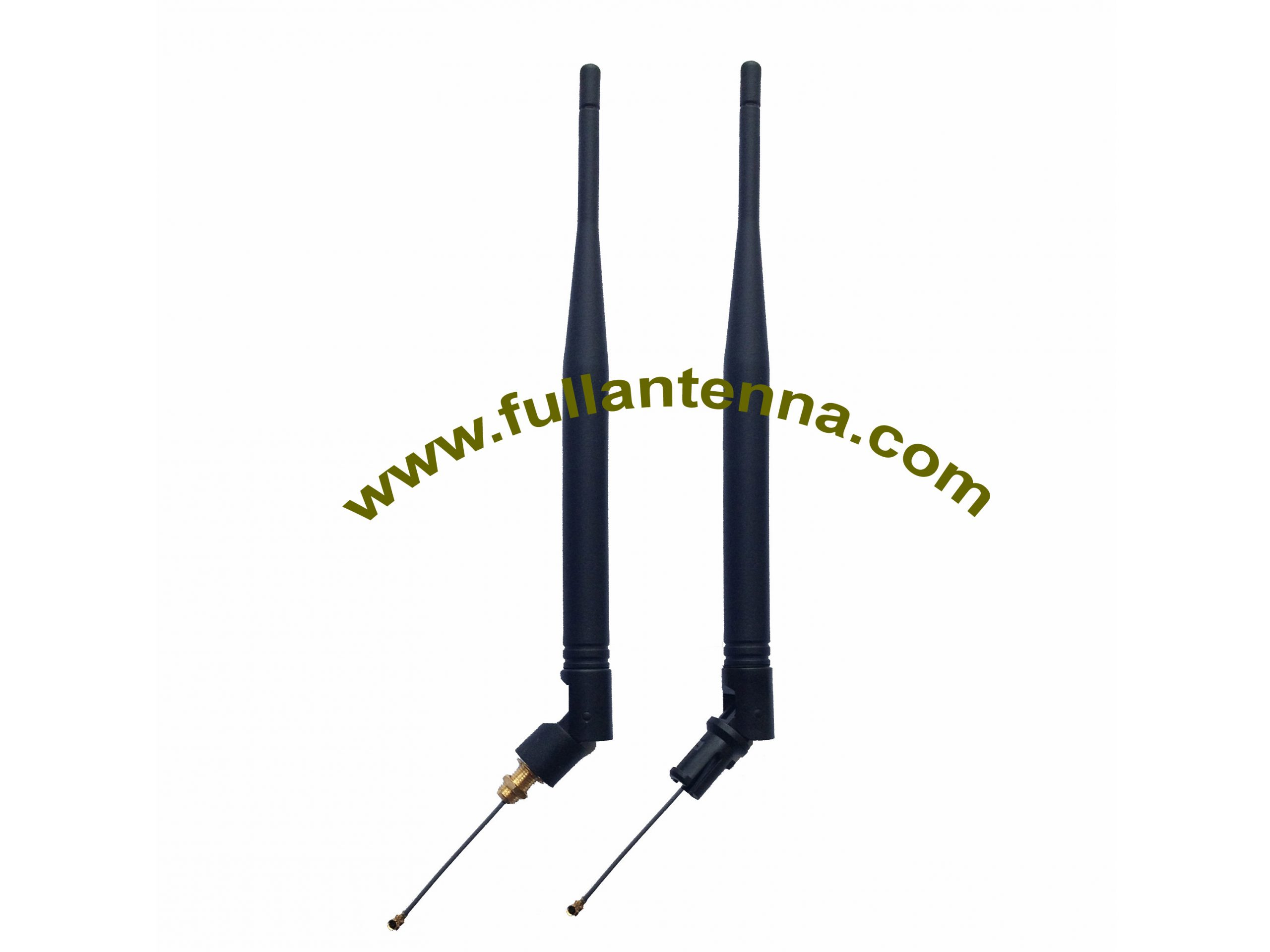 P/N:FA915.05,915Mhz Antenna,Rubber antenna with cable IPEX screw mount