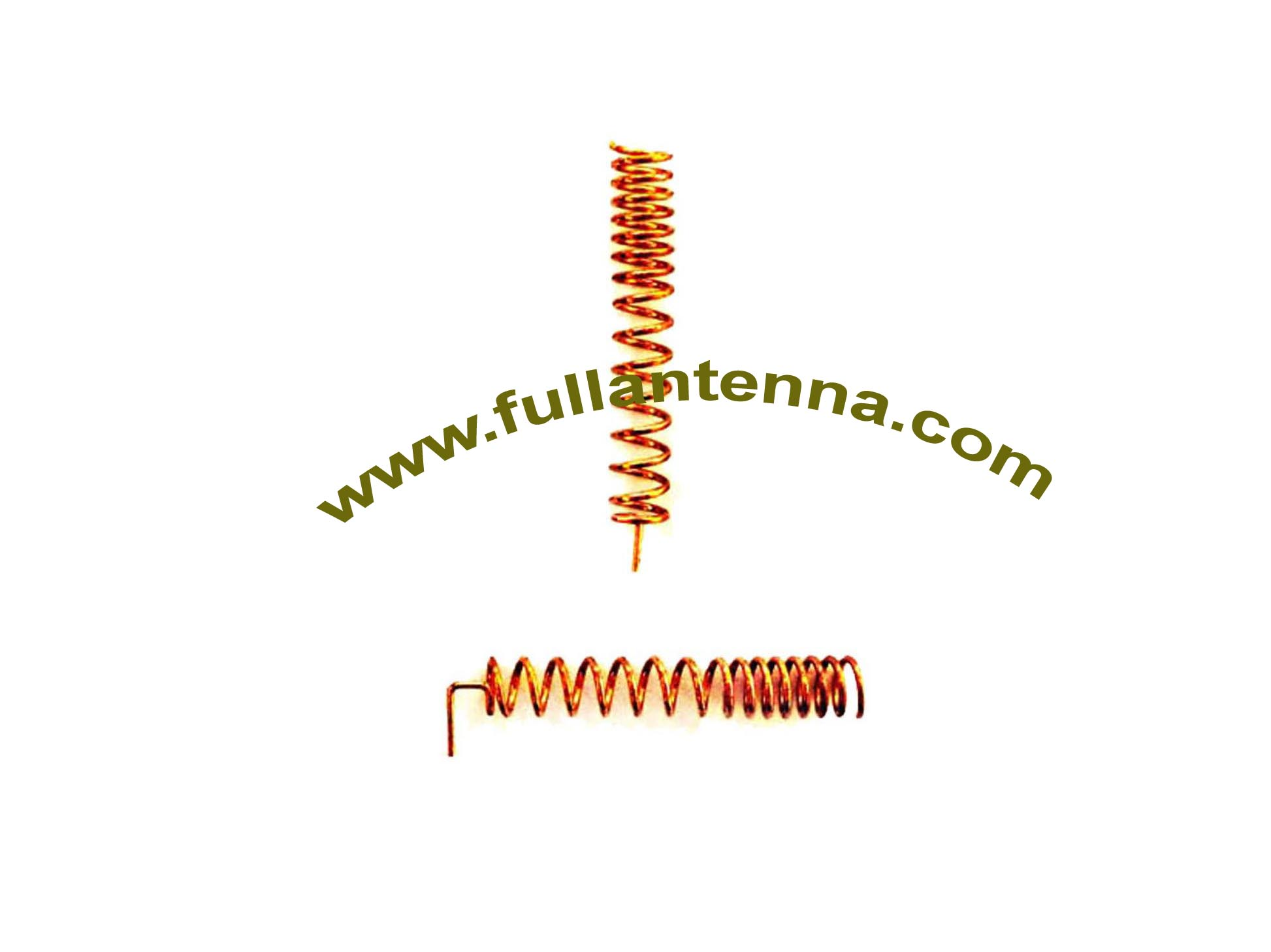 P/N:FA915.Spring,915Mhz Antenna,spring built in antenna small size