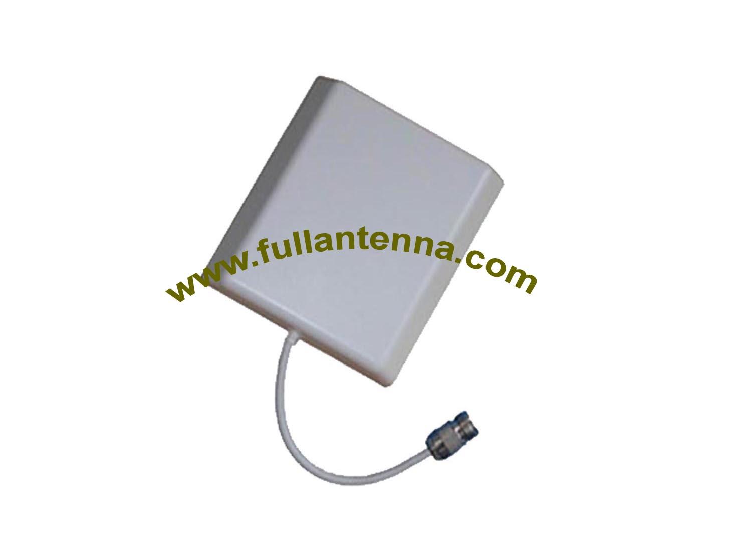 P/N:FA915.W05B,915Mhz Antenna,RFID Patch antenna SMA female 5dbi Gain