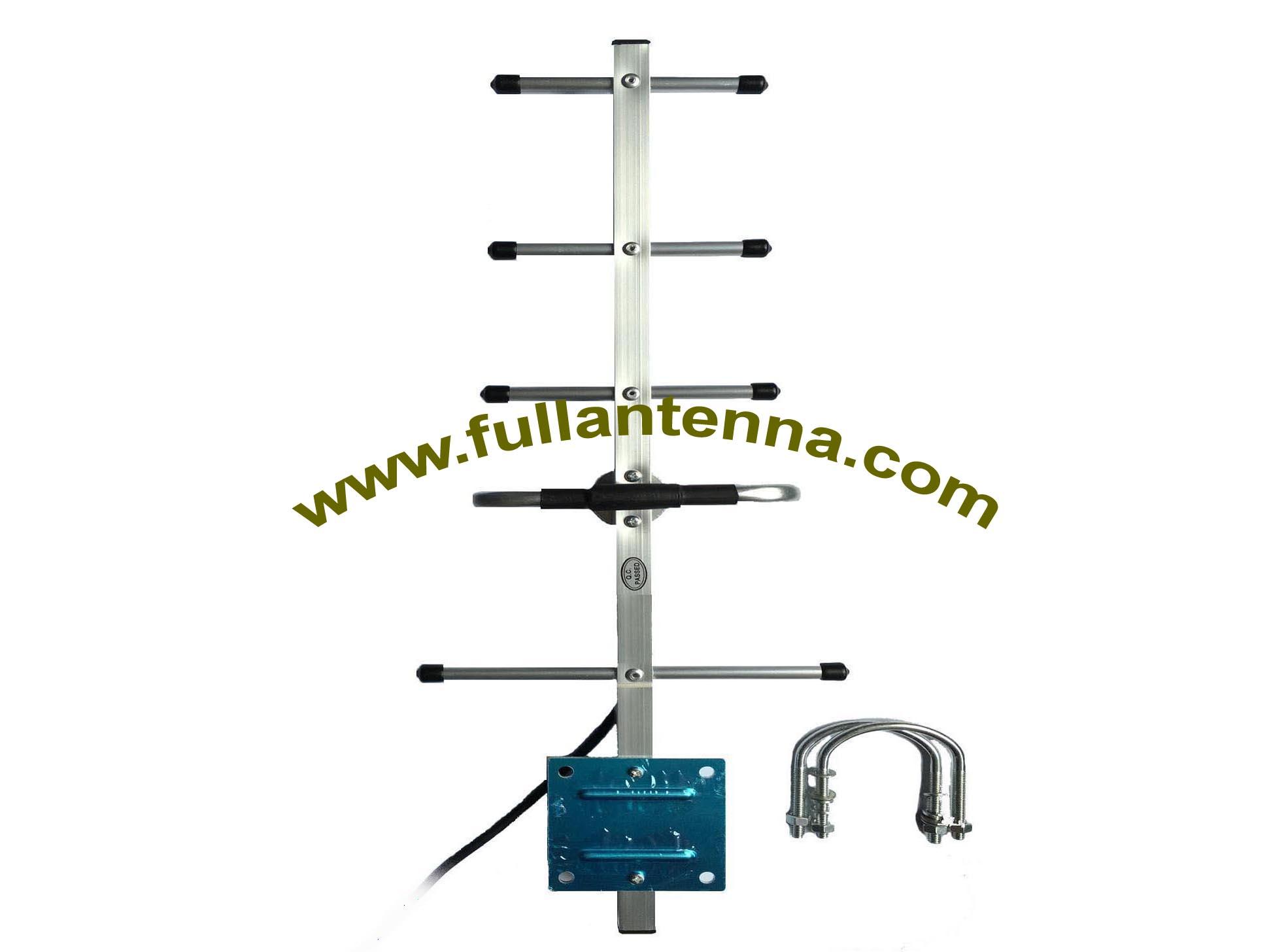 P/N:FA915.Yagi9db,915Mhz Antenna,915mhz 9dbi high gain Yagi antenna