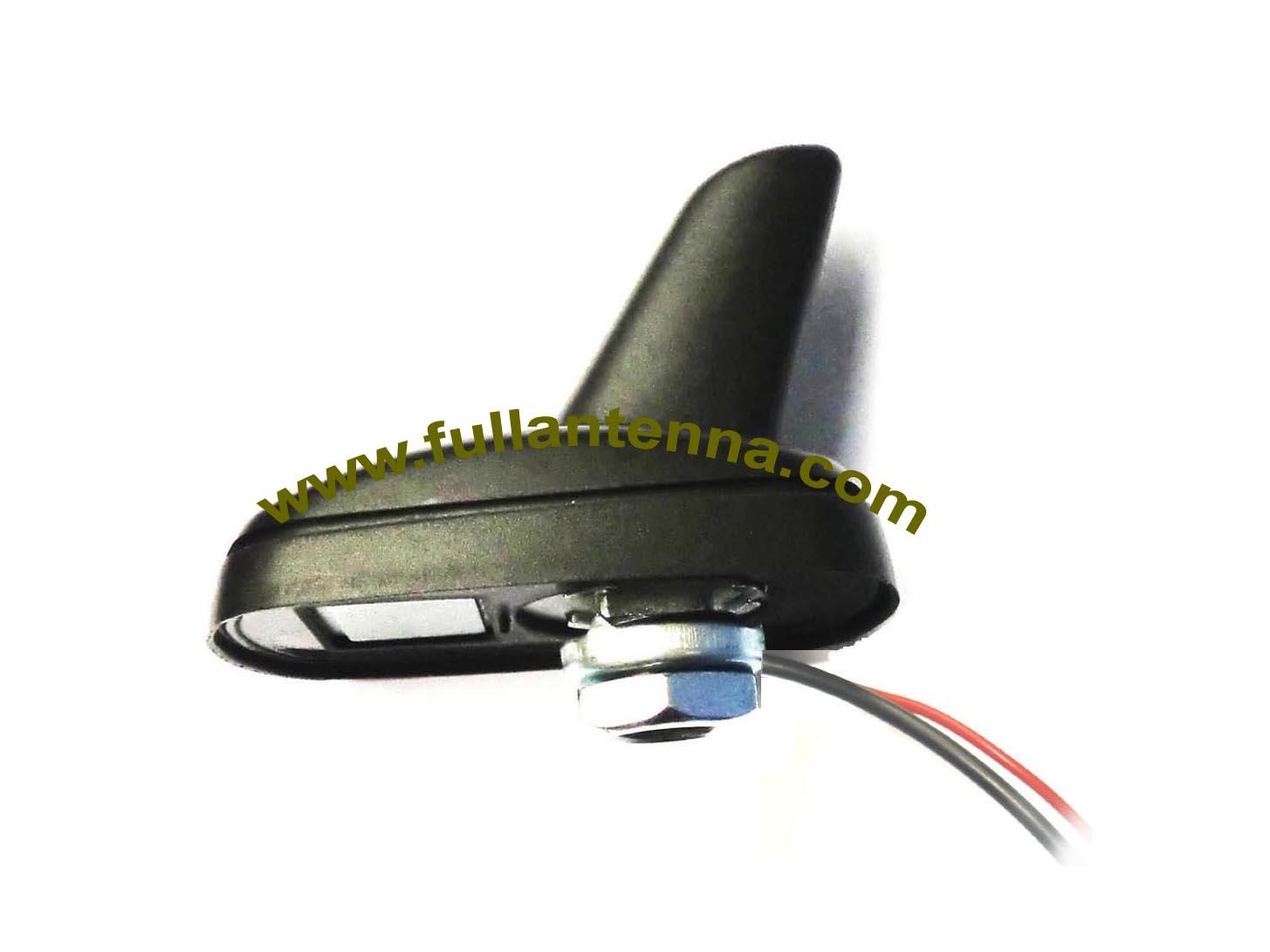 P/N:FAAMFM.01,AM/FM Antenna,AM/FM active  screw mount antenna