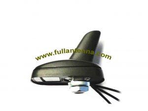 P/N:FAGPSGSMWifi.02 ,3 In 1 Combined Antenna,  screw mount gps gsm wifi antenna
