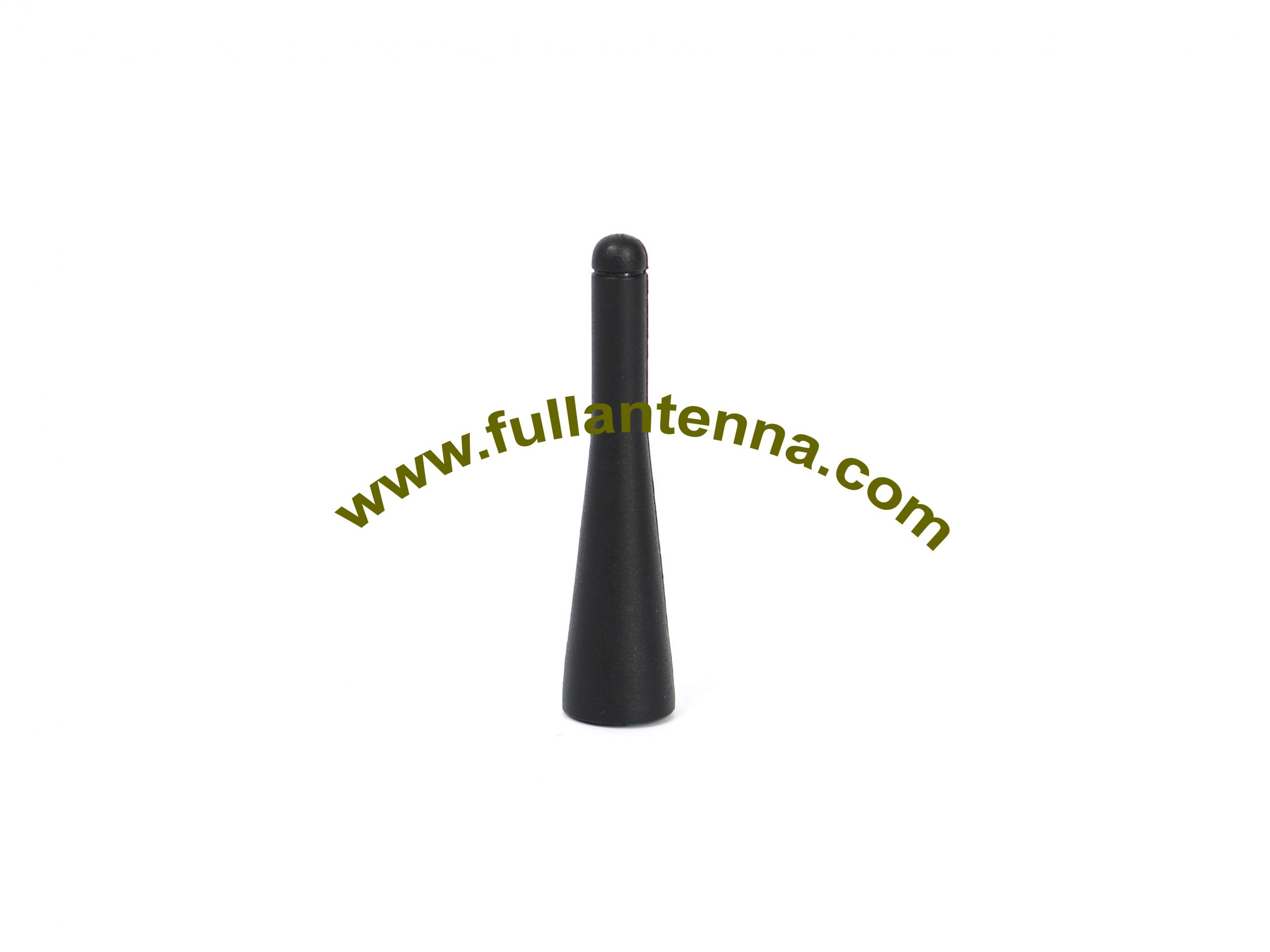 P/N:FAGSM01.01,GSM Rubber Antenna,SMA inner male small Aerial