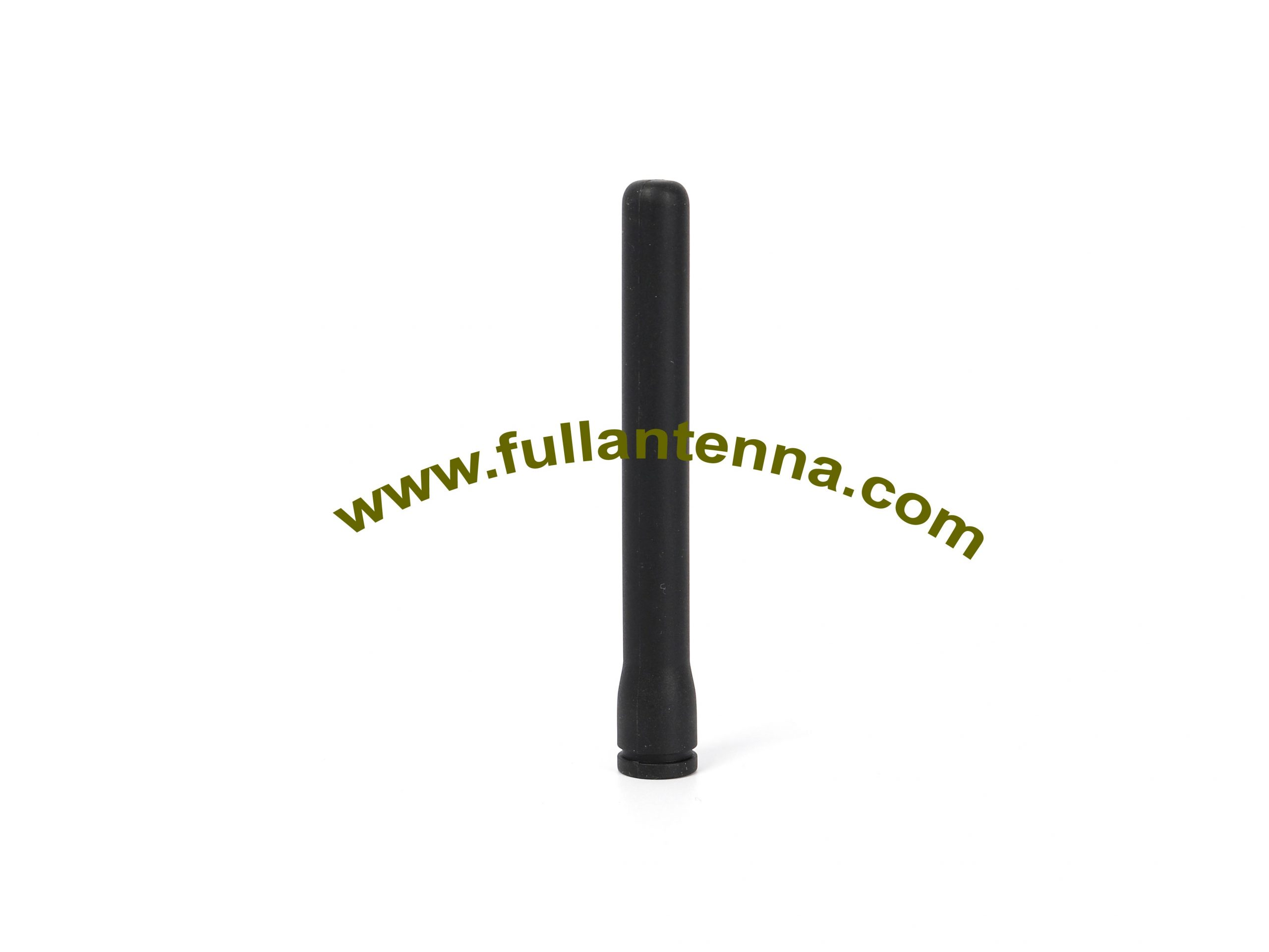 P/N:FAGSM02.05,GSM Rubber Antenna, FME female or SMA male 3dbi