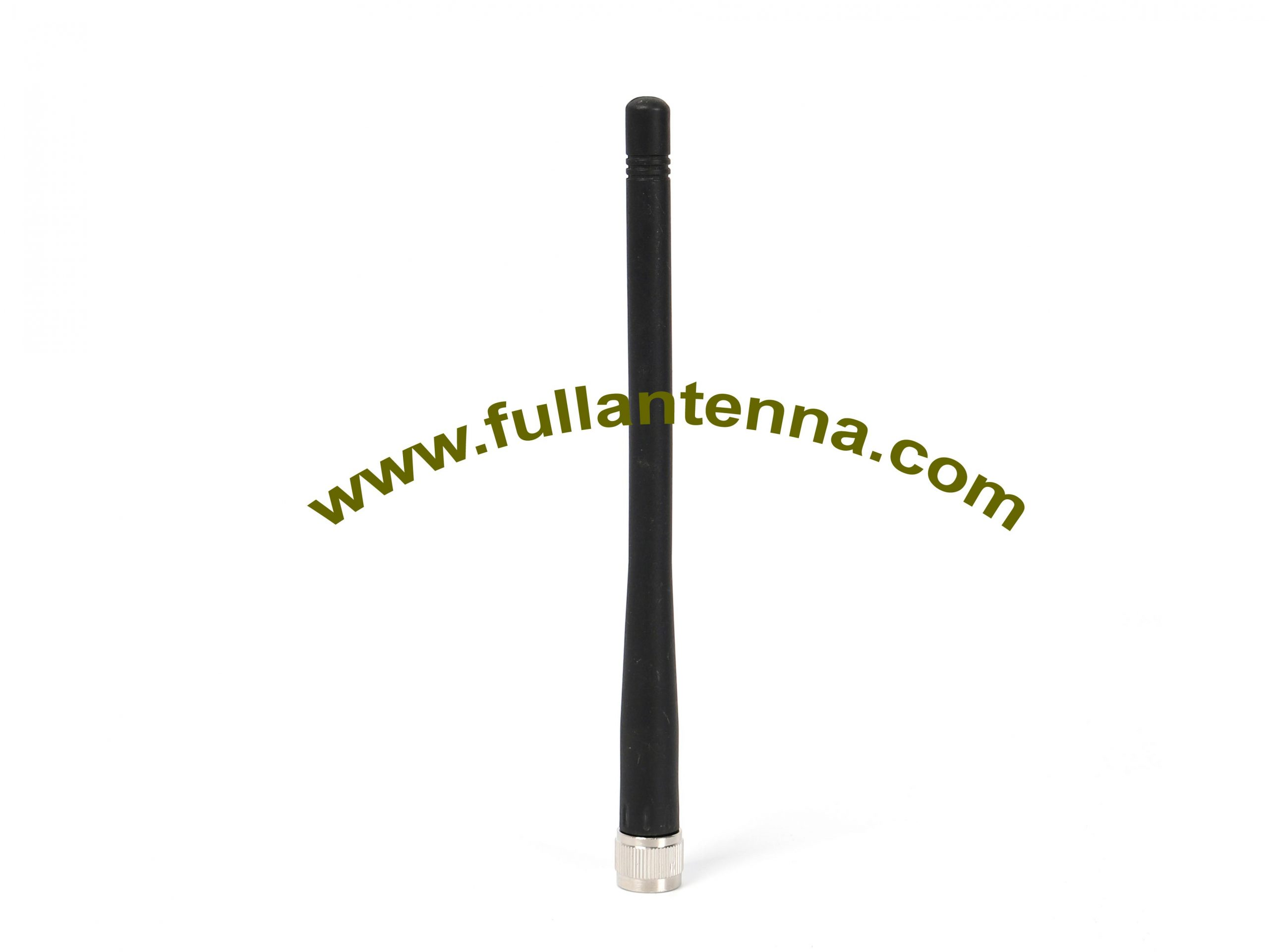 P/N:FAGSM02.06,GSM Rubber Antenna,N male or SMA male