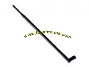 P/N:FAGSM02.10,GSM Rubber Antenna,6dbi gain GSM  antenna SMA male or TNC male connector