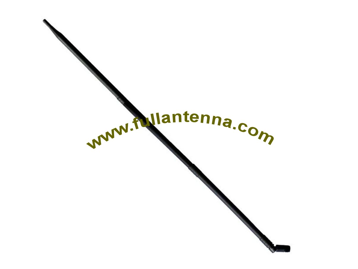 P/N:FAGSM.02H,GSM Rubber Antenna,  high gain strong signal 7.5dbi antenna with  N male or SMA male