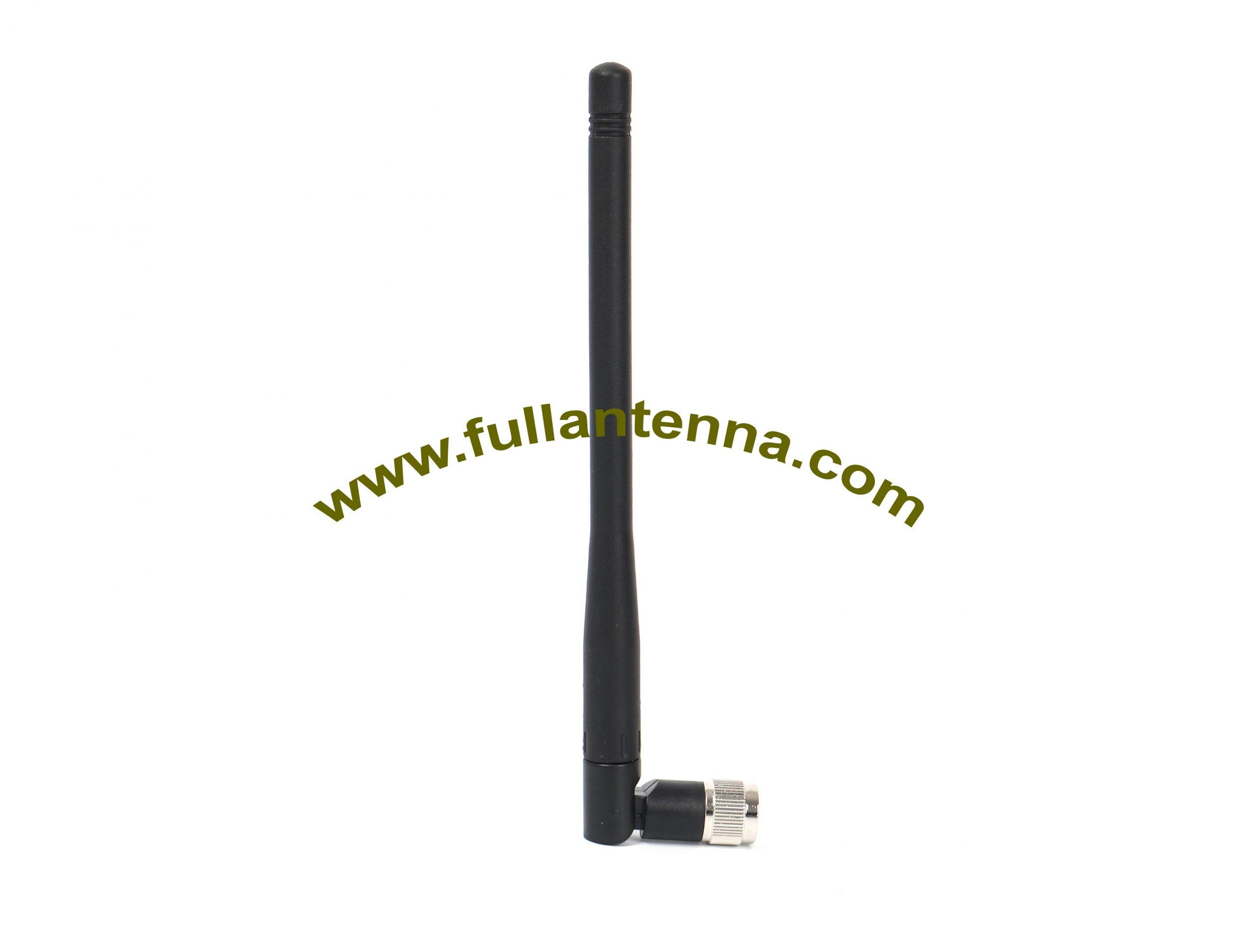 P/N:FALTE.0303,4G/LTE Rubber Antenna,4G  LTE Aerial  hot sale SMA rotation male 3dbi Gain