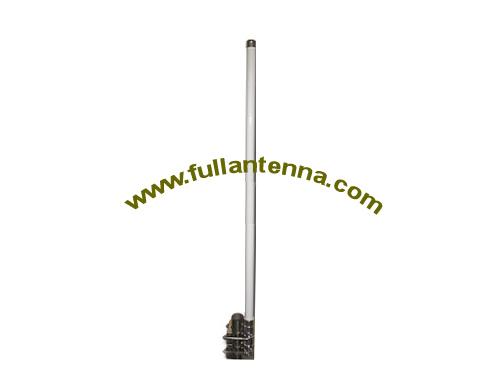 P/N:FALTE.17,4G/LTE External Antenna,LTE fiberglass antenna 8dbi N female